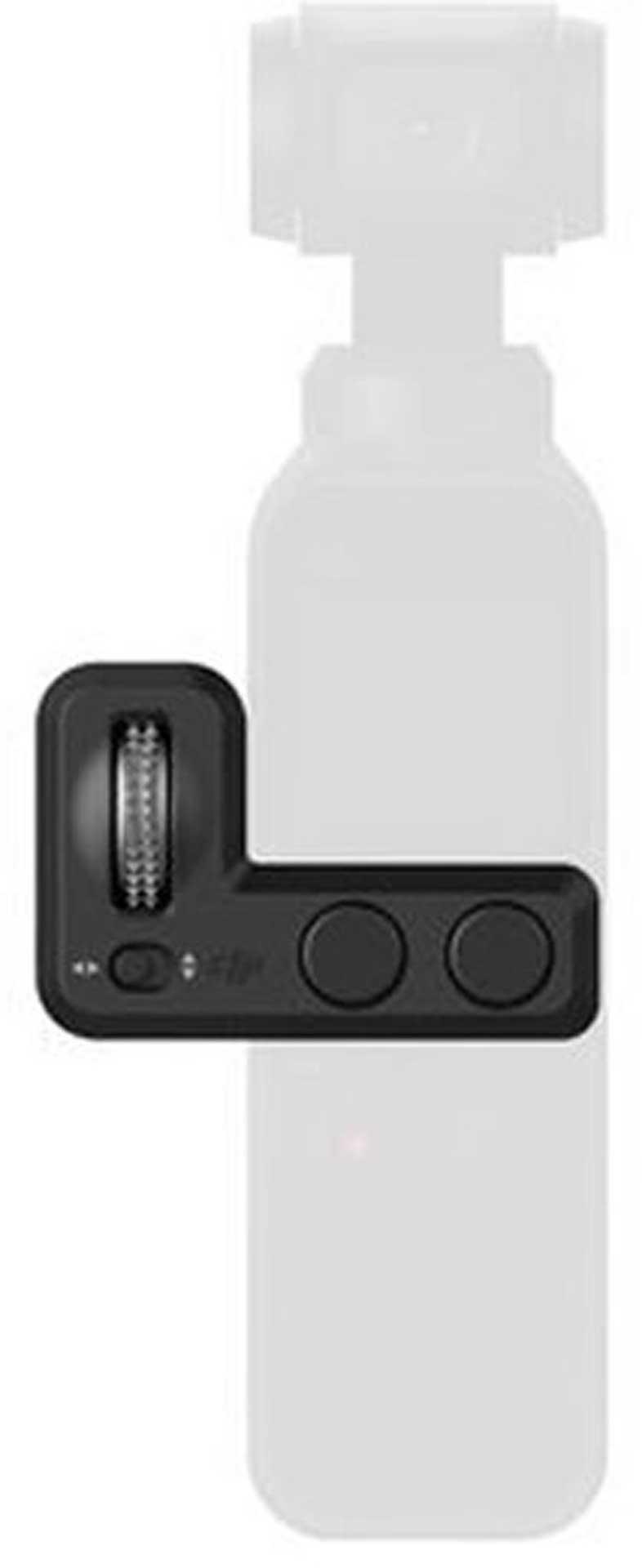 DJI OSM Pocket CONTROL CIAL PART 6