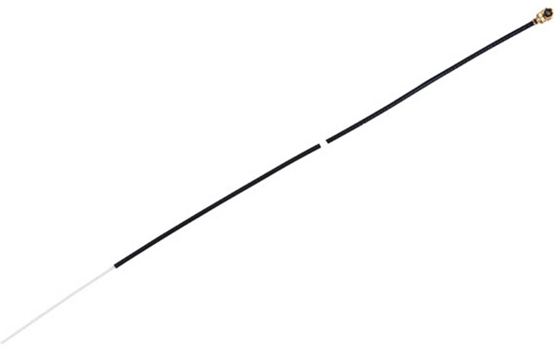 GRAUPNER RX RECEIVER ANTENNA HOTT 300MM