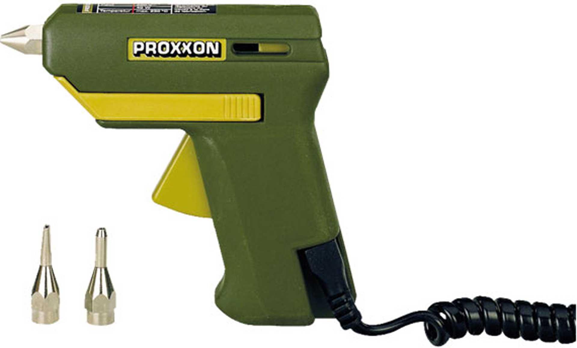 PROXXON Heißklebepistole HKP 220