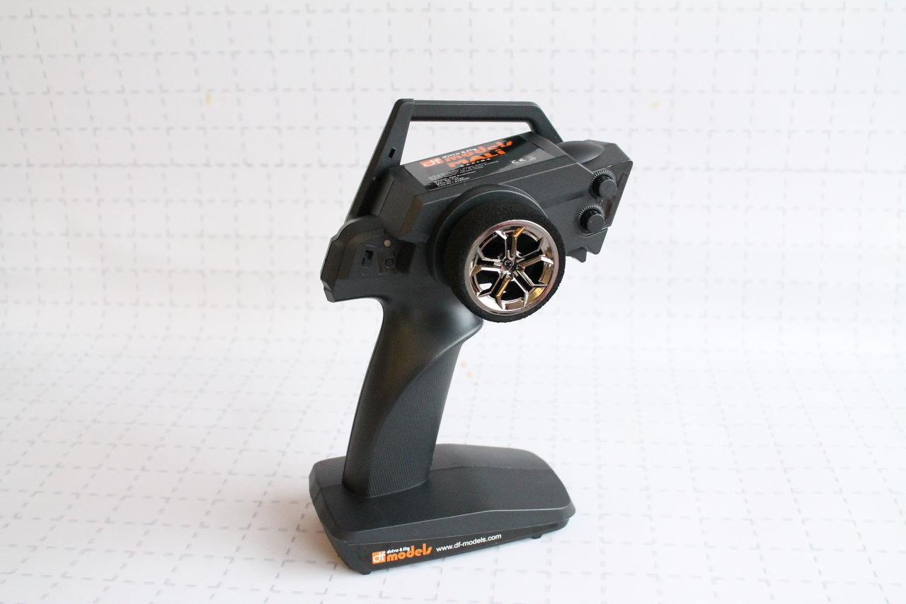 DRIVE & FLY MODELS Fernsteuerung zu 3120