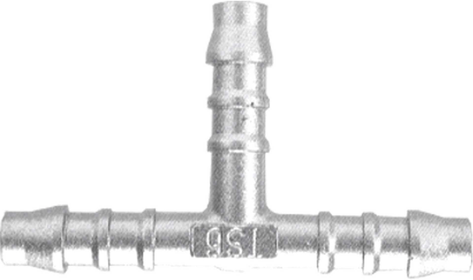 R&G T-Schlauchverbinder (6/6/6 mm)