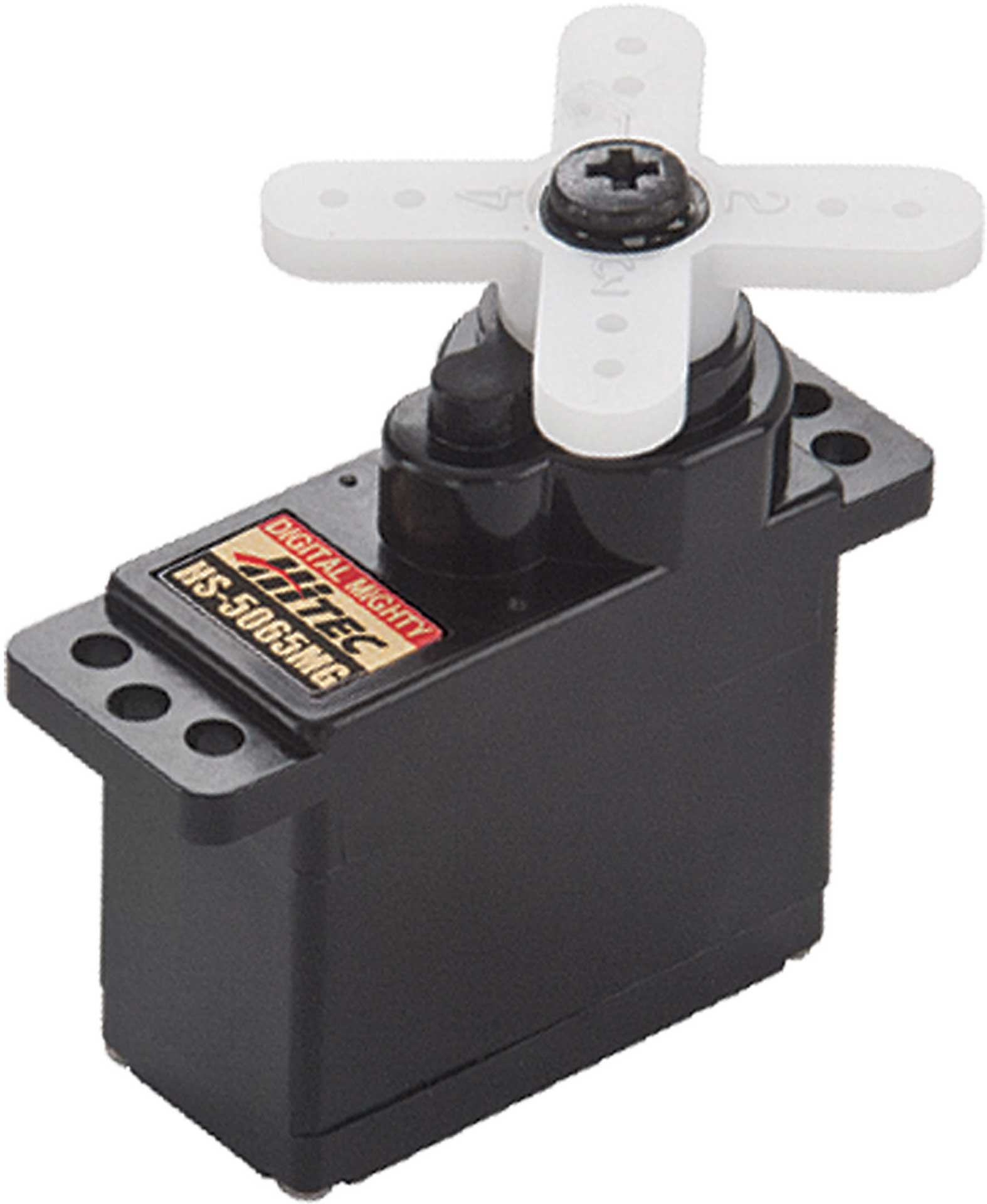 HITEC HS-5065 MG DIGITAL UNI SERVO