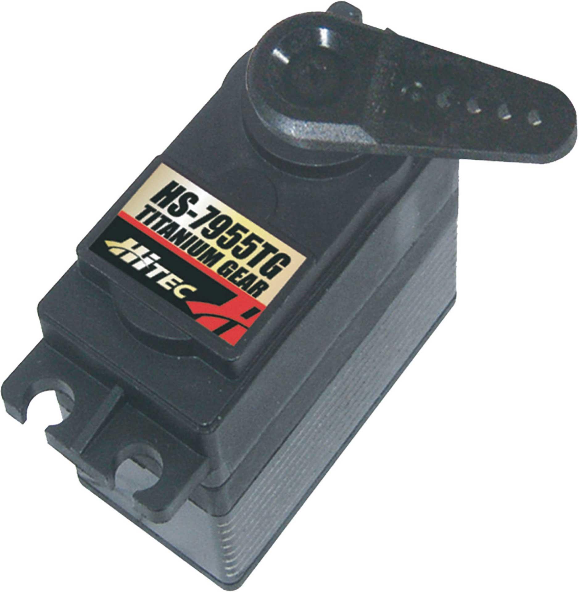 HITEC HS-7955 TG DIGITAL G2 UNI SERVO