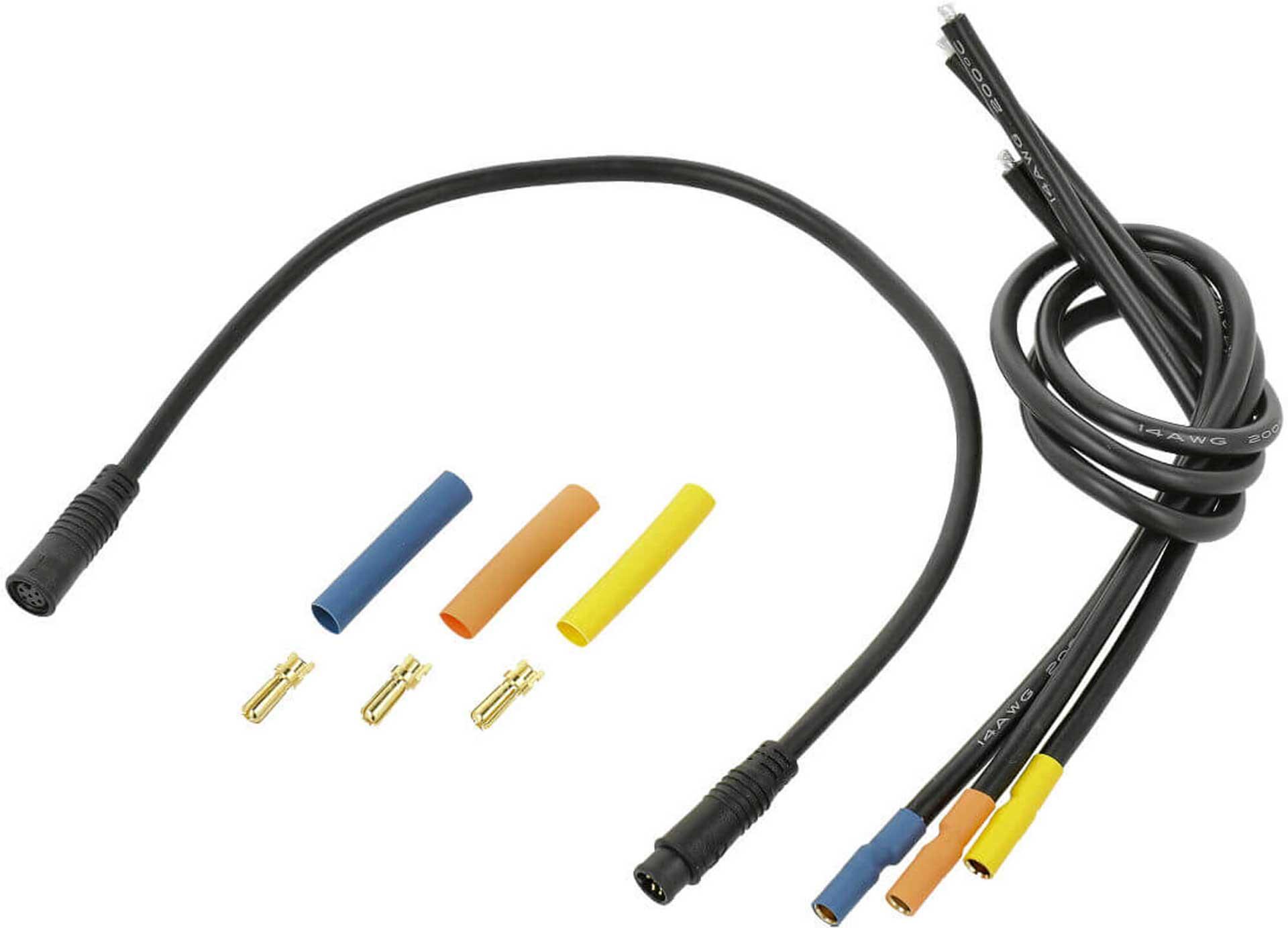 HOBBYWING AXE Sensorkabel Verlängerung 300mm