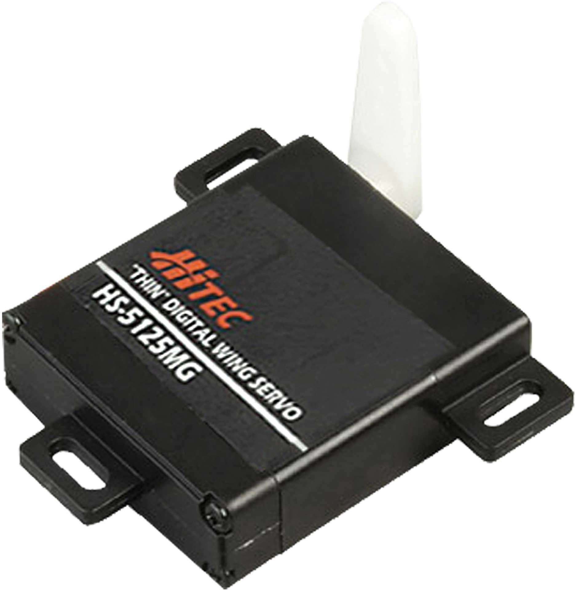 HITEC HS-5125 MG DIGITAL SERVO UNI