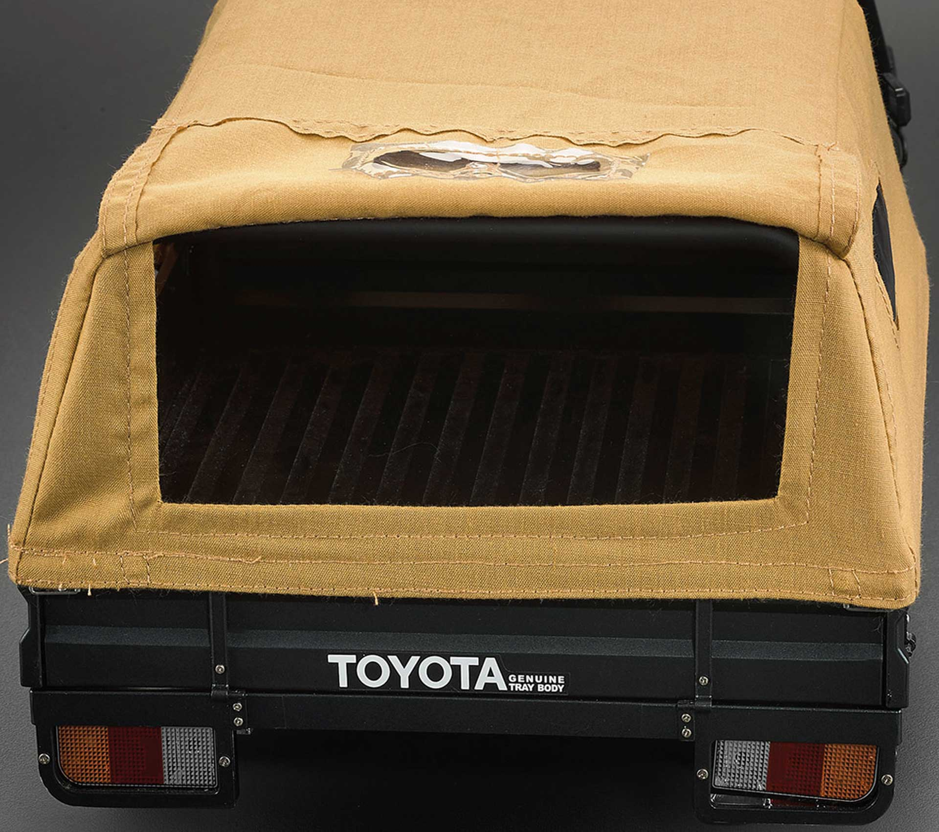 KILLER BODY  Canvas for K848668A textile for Toyota LC70