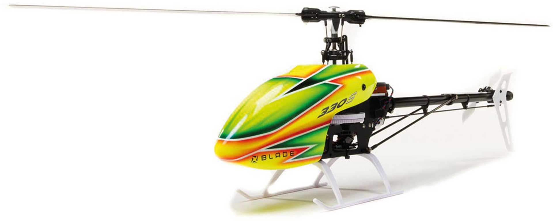 BLADE 330 S BNF BASIC HELI Hubschrauber / Helikopter
