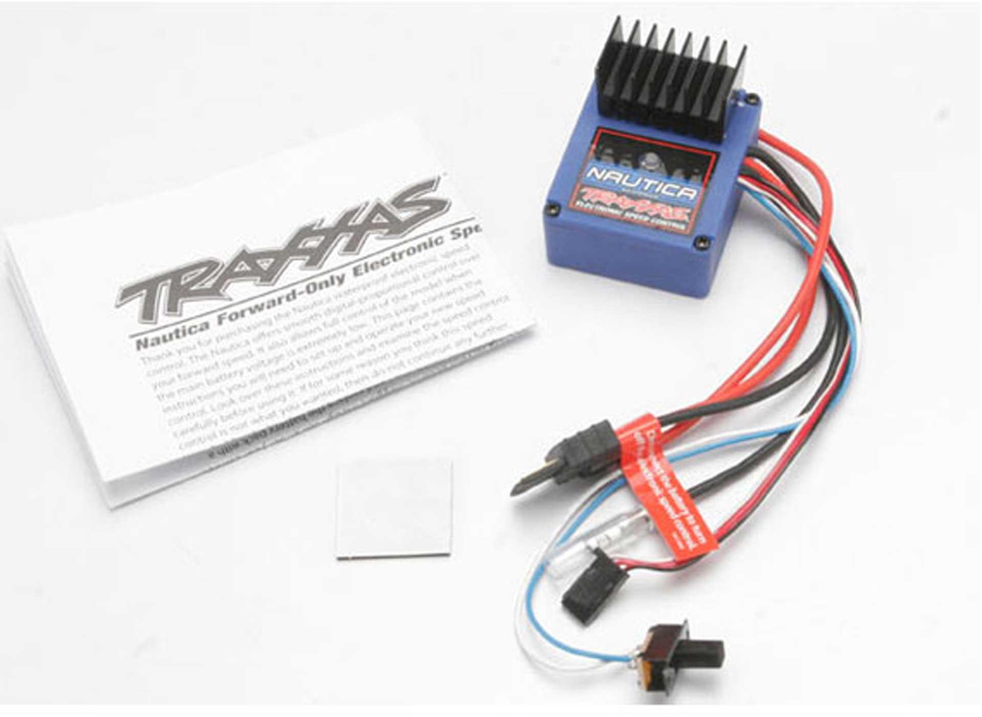 TRAXXAS NAUTICA ELECTRONIC SPEED CONTR