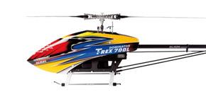 T-Rex 700L