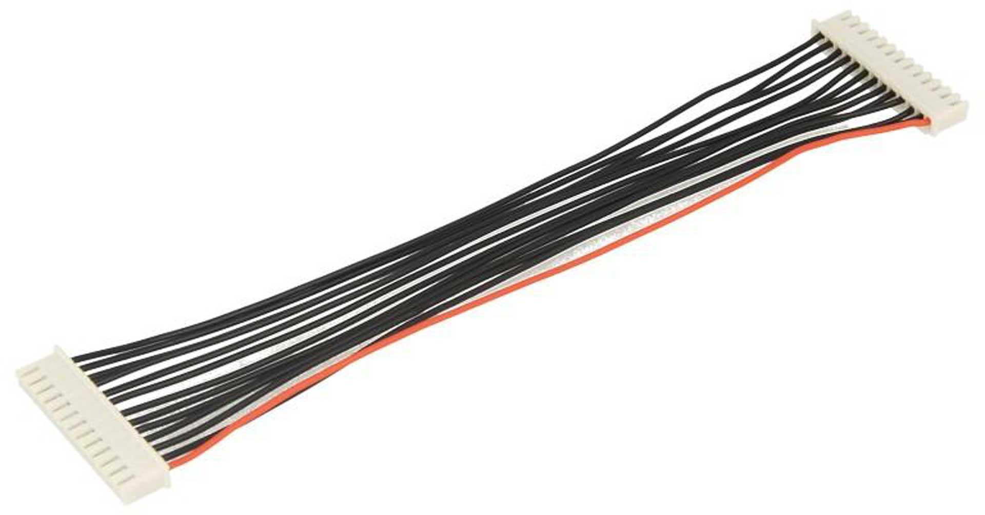 JUN-SI BW-1313 Anschlusskabel für Adapterplatte 13 adrig