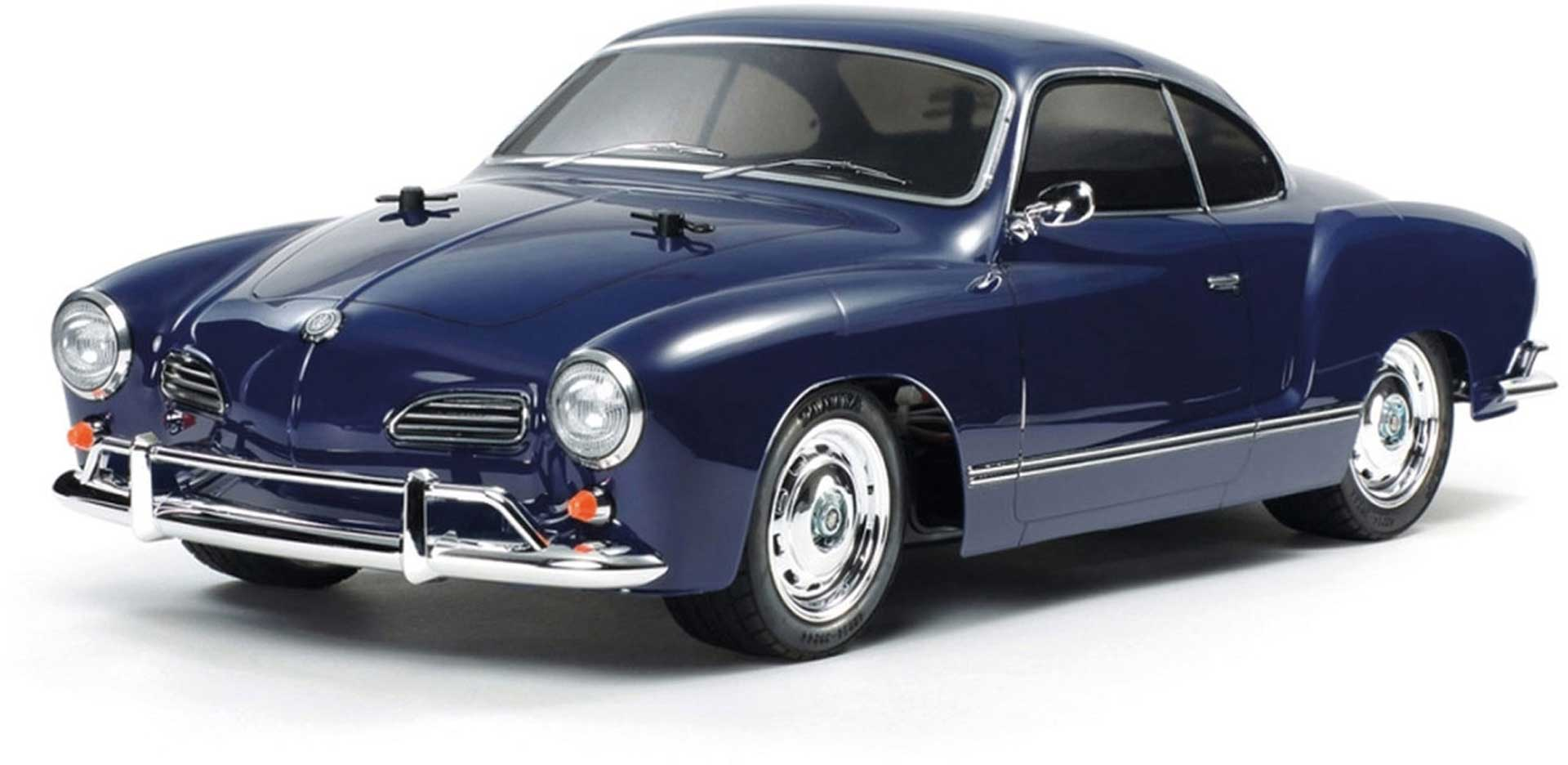 TAMIYA VW KARMANN GHIA (M-06L) 1/10 EP KIT 2WD