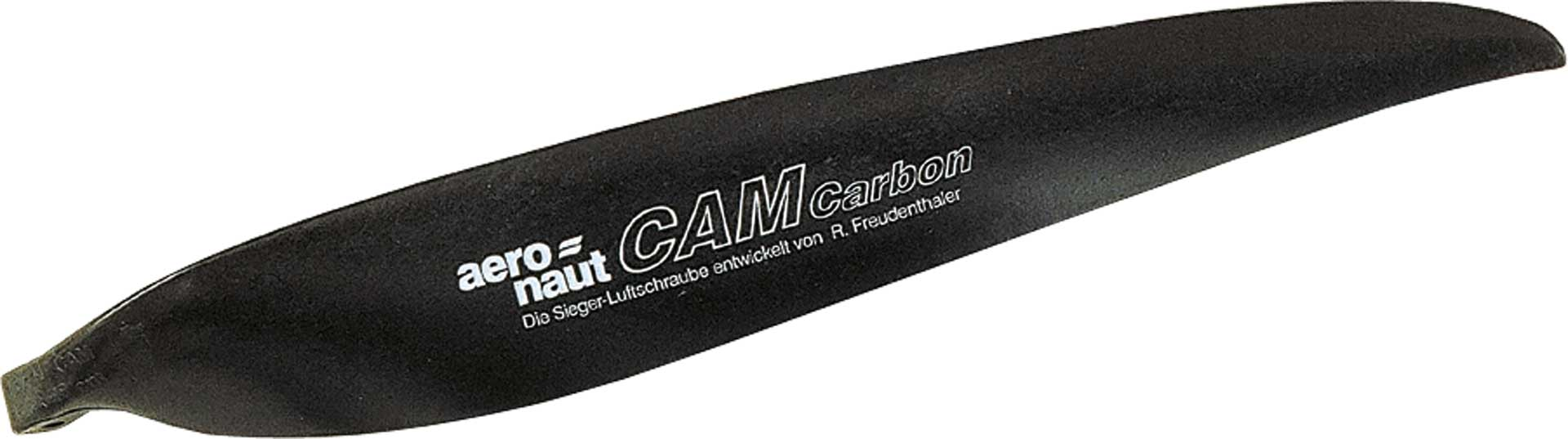 AERONAUT CAM-CARBON 10x6 Hélice repliable