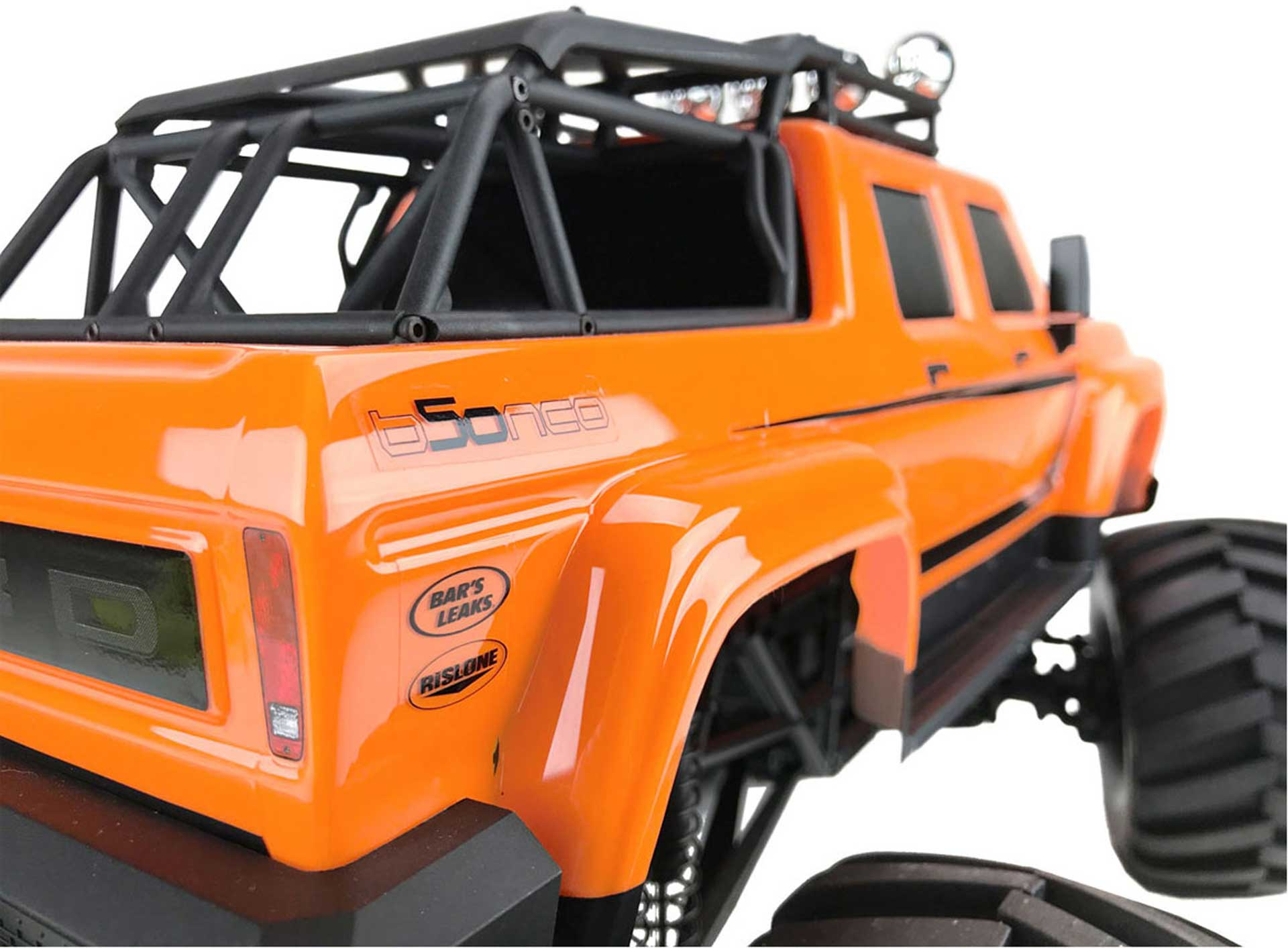 CEN FORD B50 MONSTER TRUCK 4WD SOLID AXLE 1/10 RTR EP