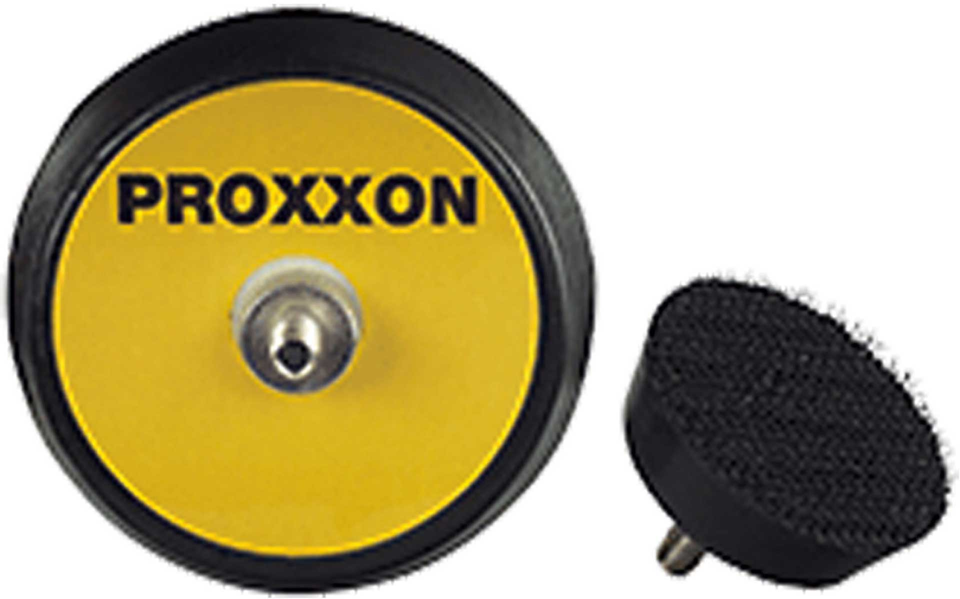 PROXXON FOAM SUPPORT PLATE D=50MM FOR WP/E, WP/A, EP/E, EP/A