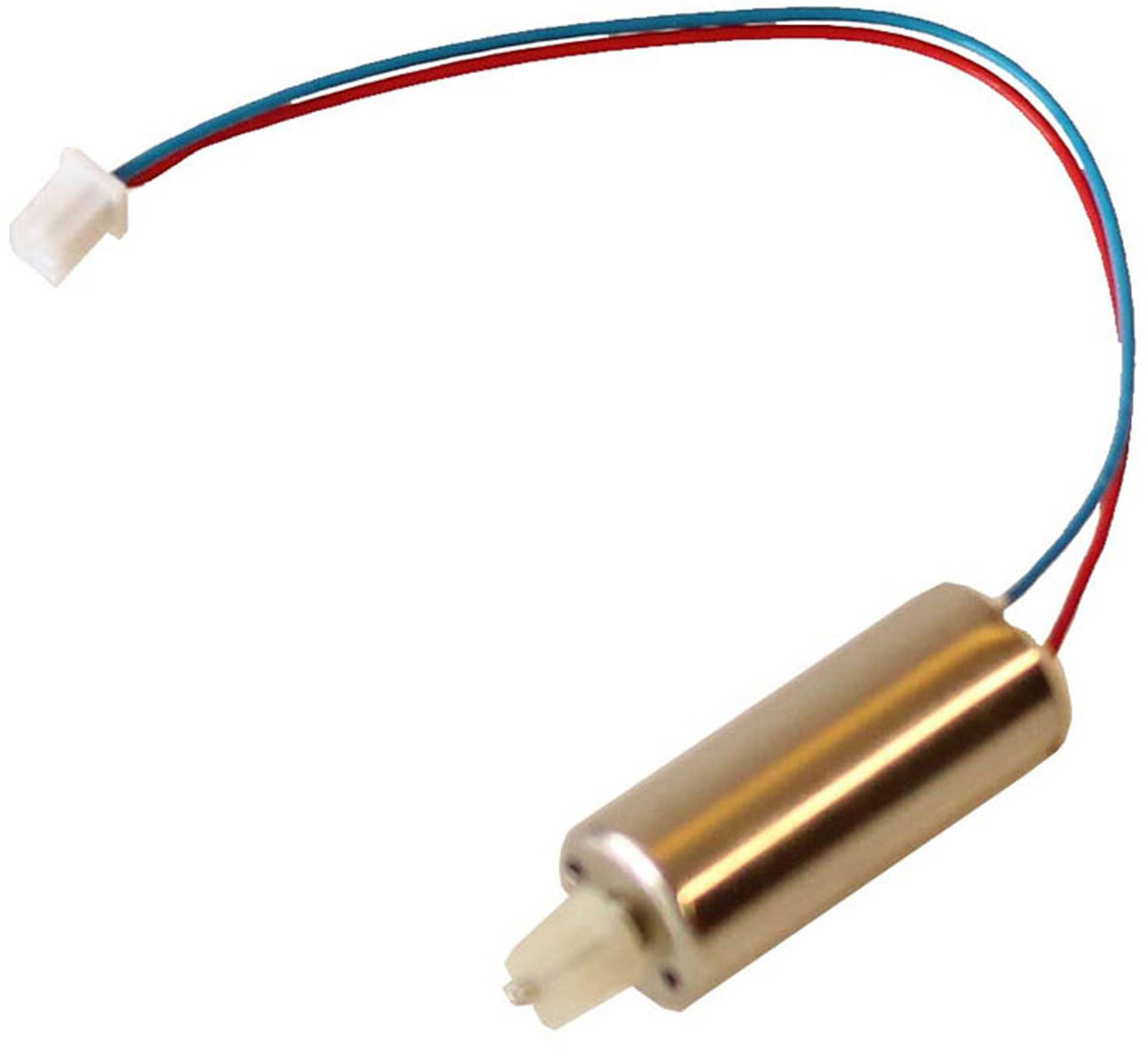 DRIVE & FLY MODELS REPLACEMENT MOTOR (CABLE BLUE/RED) SKYWATCHER FUN