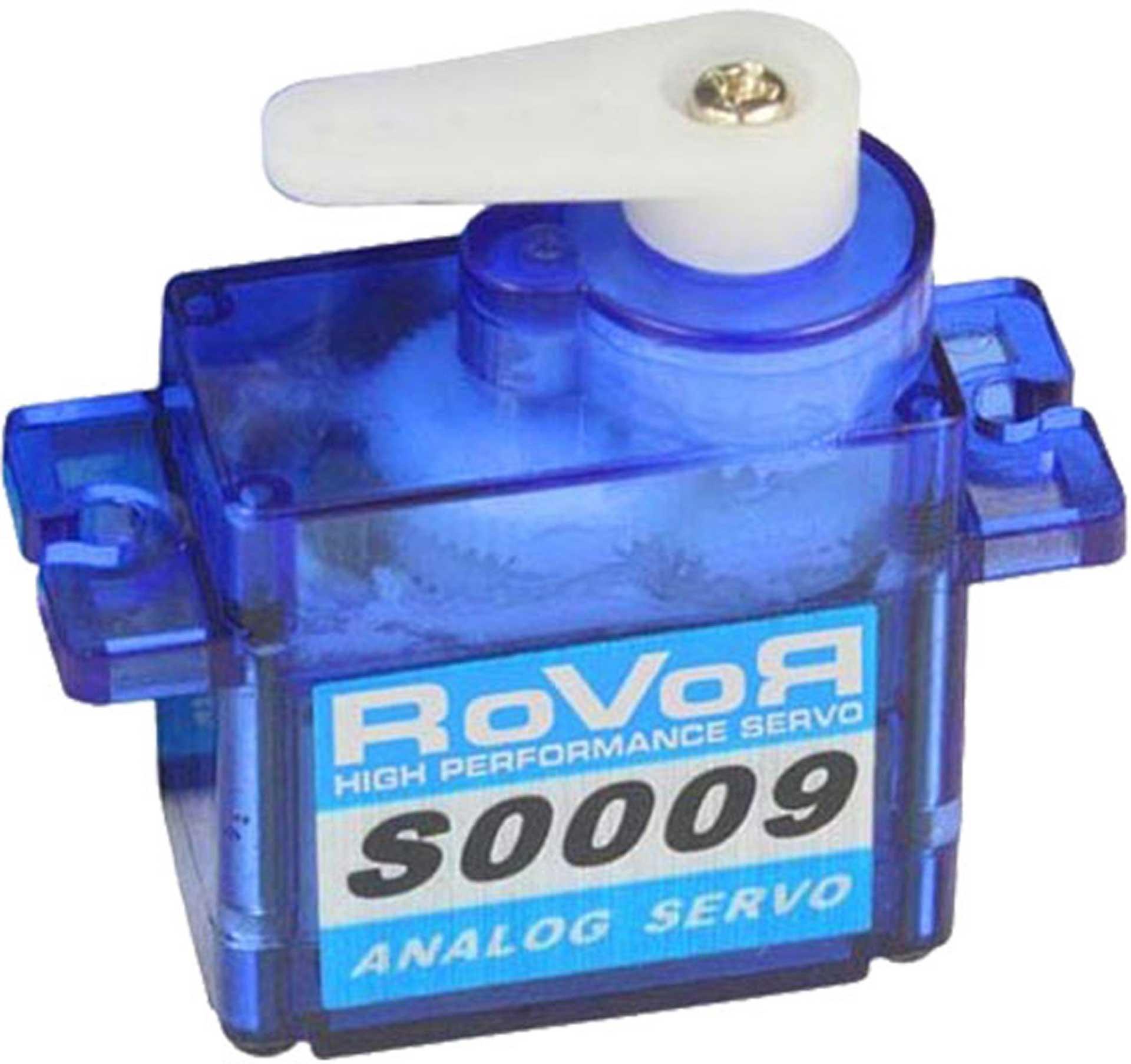 Robbe Modellsport ROVOR SERVO S0009 9G
