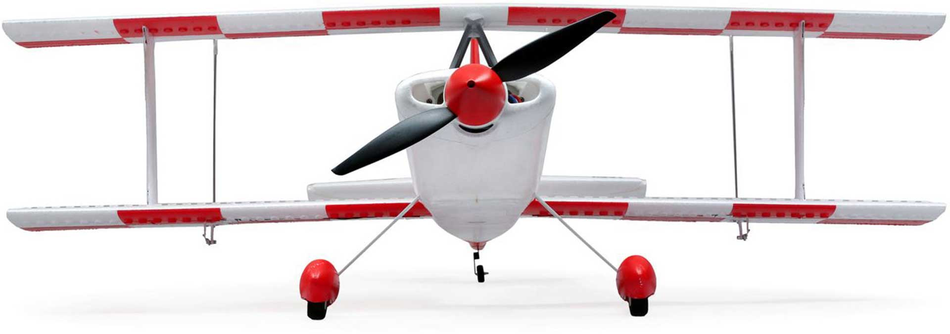 E-Flite ULTIMATE 3D 950MM PNP with SMART