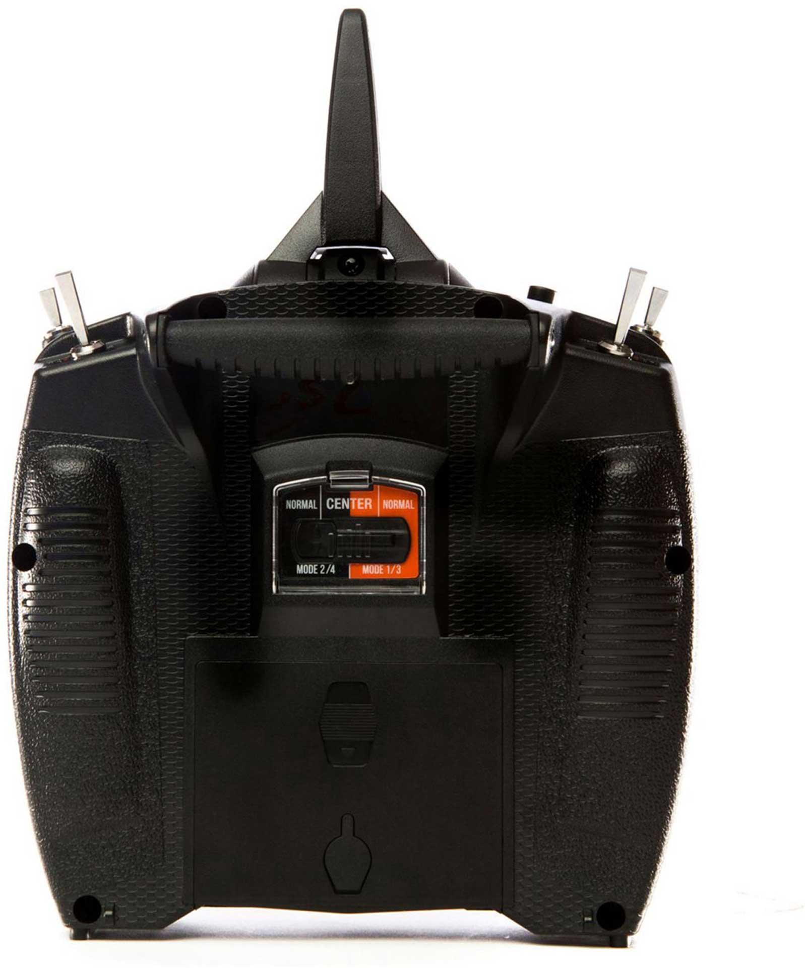 SPEKTRUM DX8E 8 CHANNEL TRANSMITTER ONLY 2,4Ghz FERNSTEUERUNG