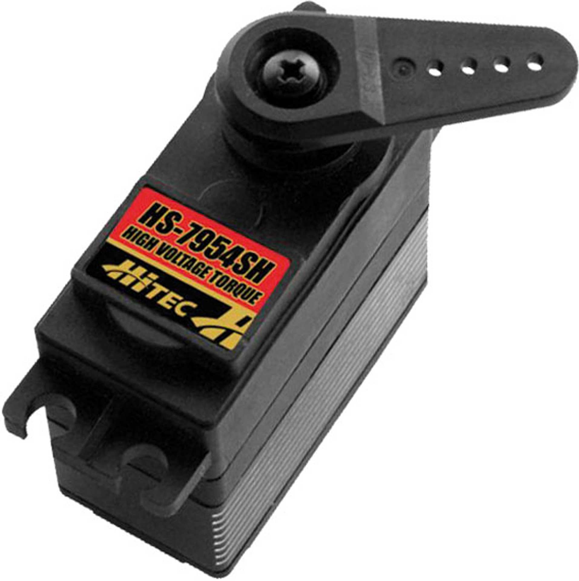 HITEC HS-7954 SH HIGH VOLTAGE SUPER TORQUE