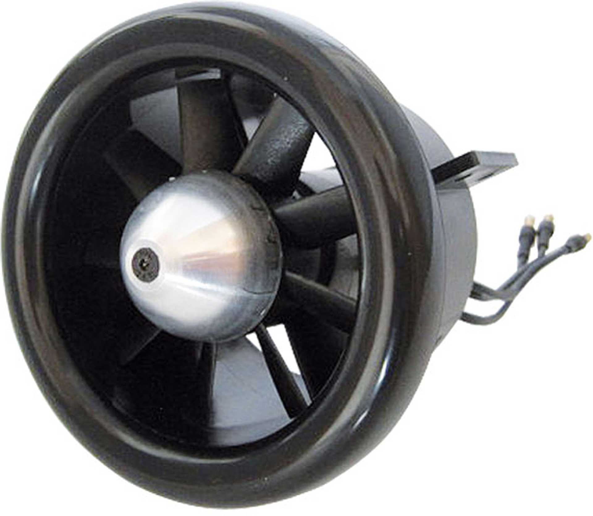 HACKER STREAM FAN 70/3500 DUCTED FAN WITH A30-14M-DF