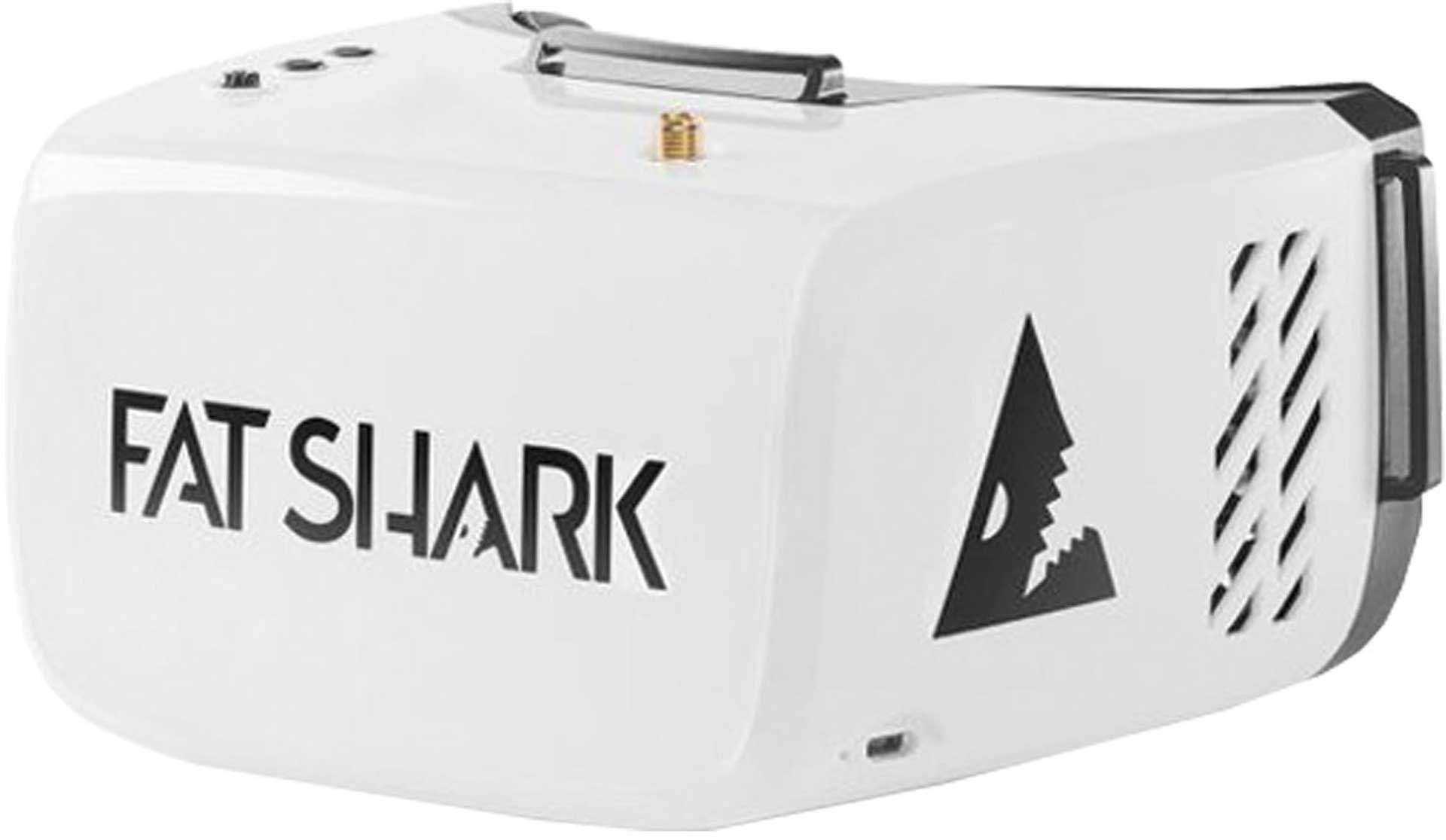 FAT SHARK RECON GOGGLE V2