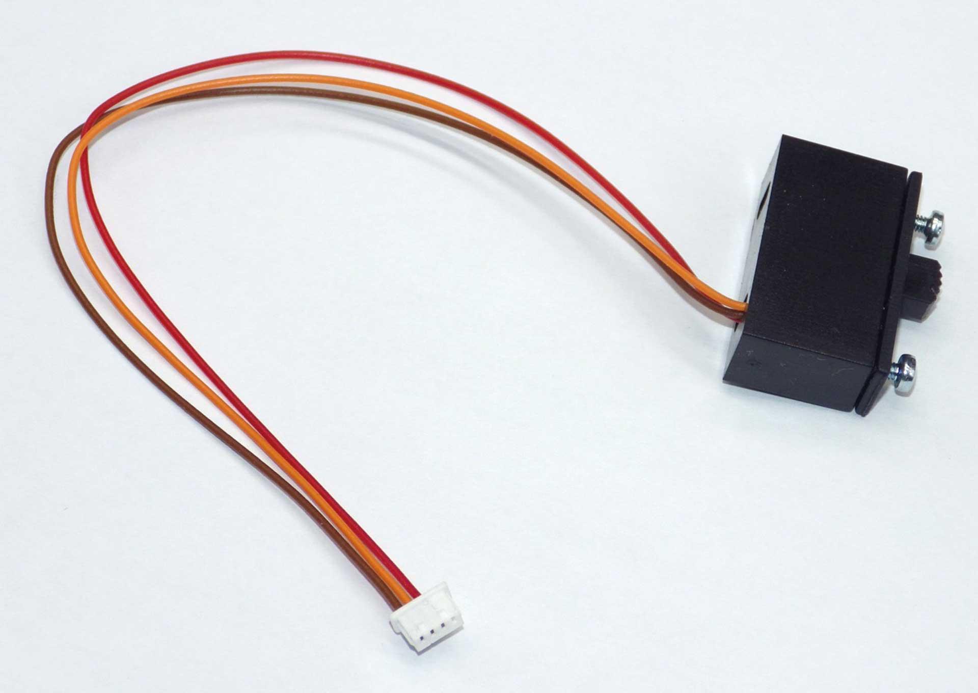 ACT Extern-Schalter V2 für DPS/PS-V2-Systeme
