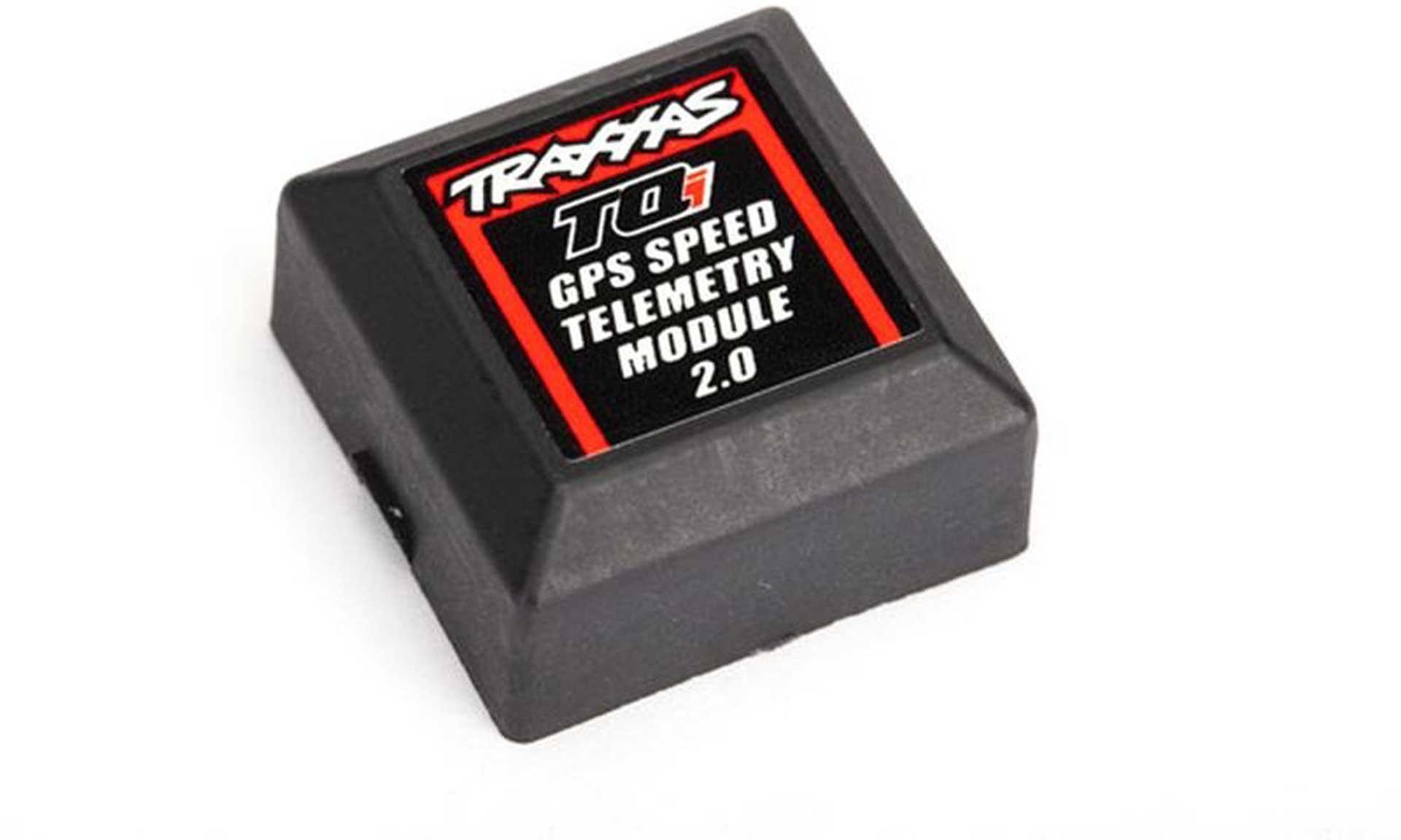 TRAXXAS Telemetry GPS Modul