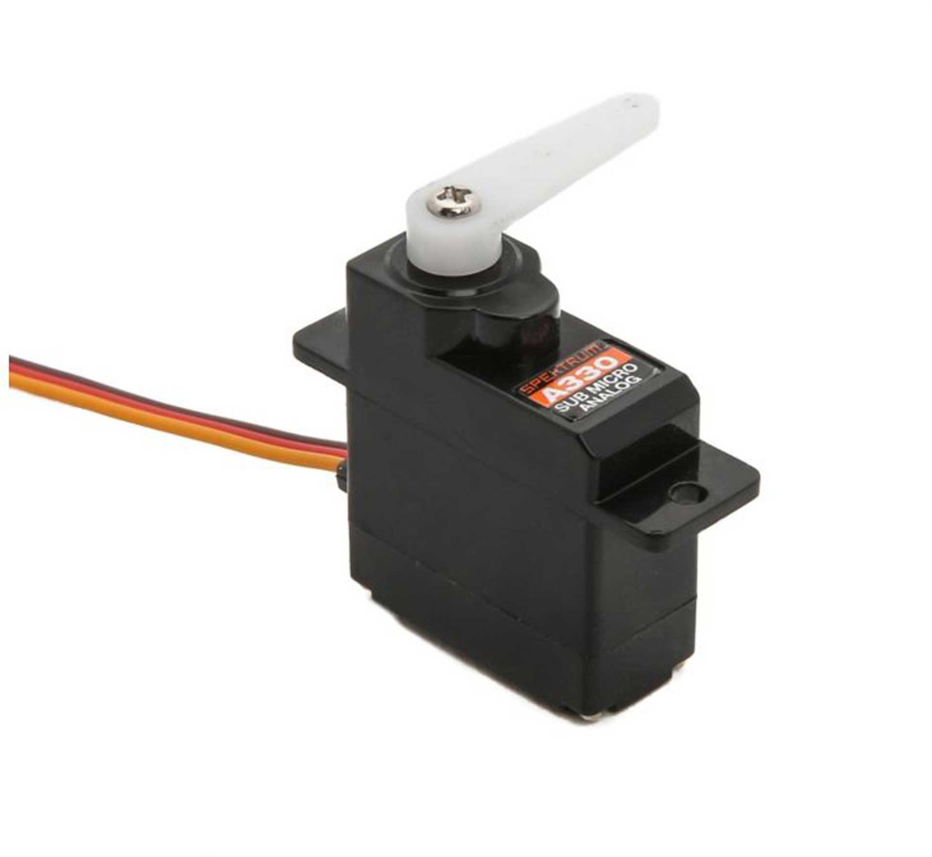 SPEKTRUM A330 Analog 9g Aircraft Servo