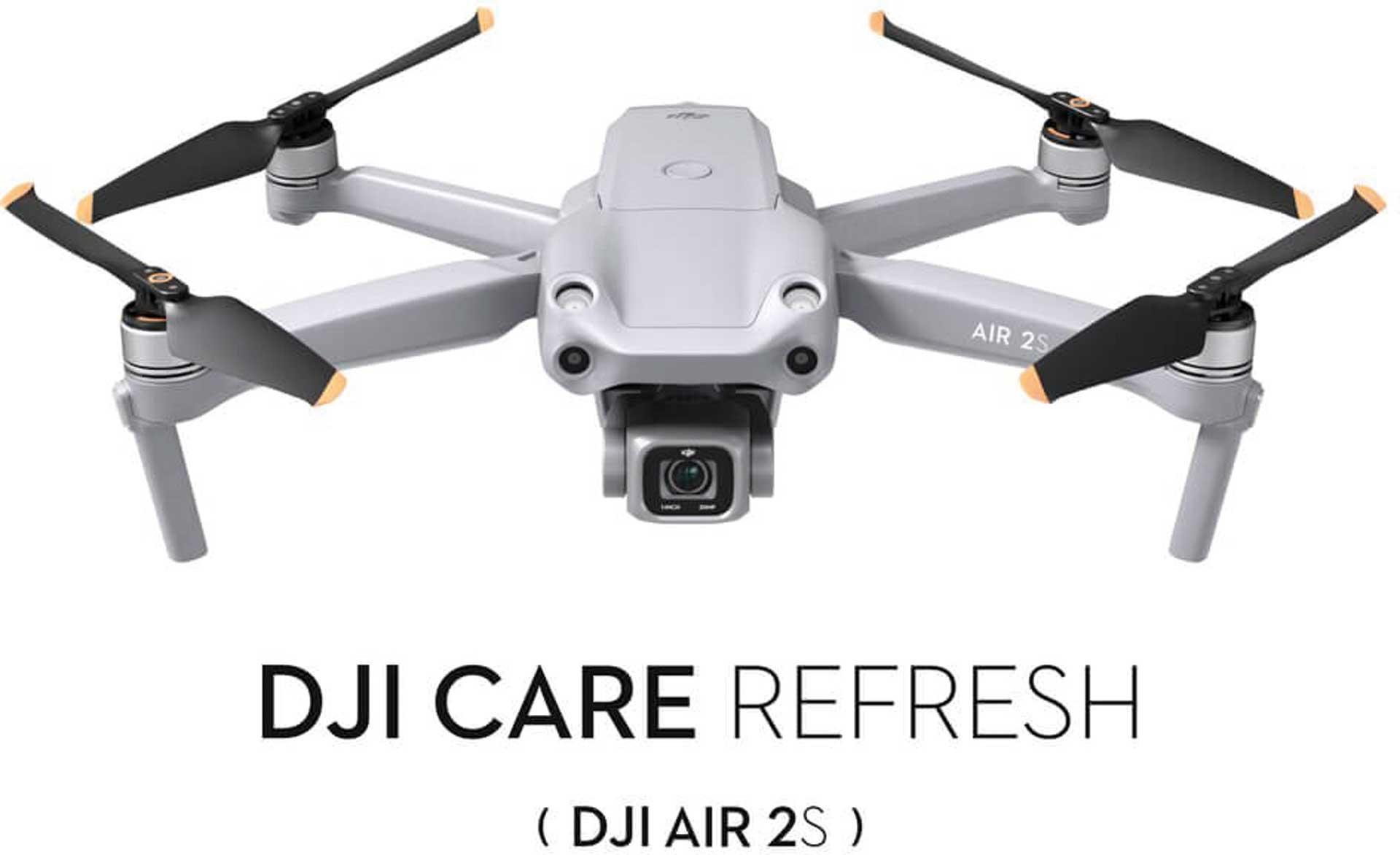 Care Refresh (DJI Air 2S) 1 Jahr