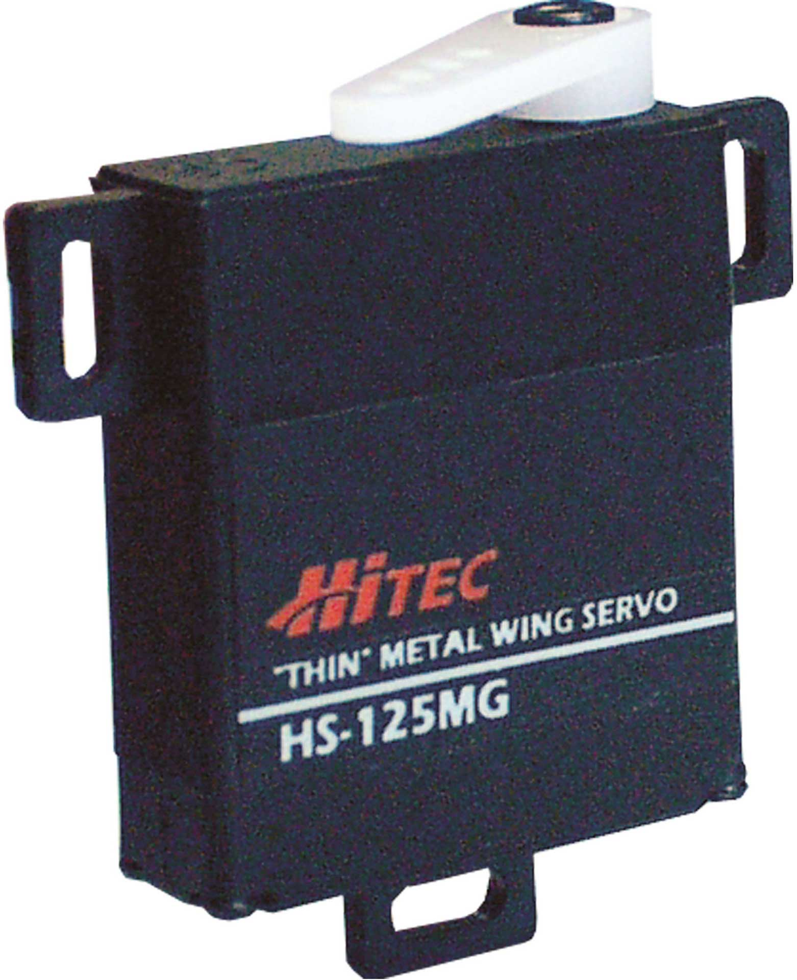 HITEC HS-125 BB/MG SERVO UNI