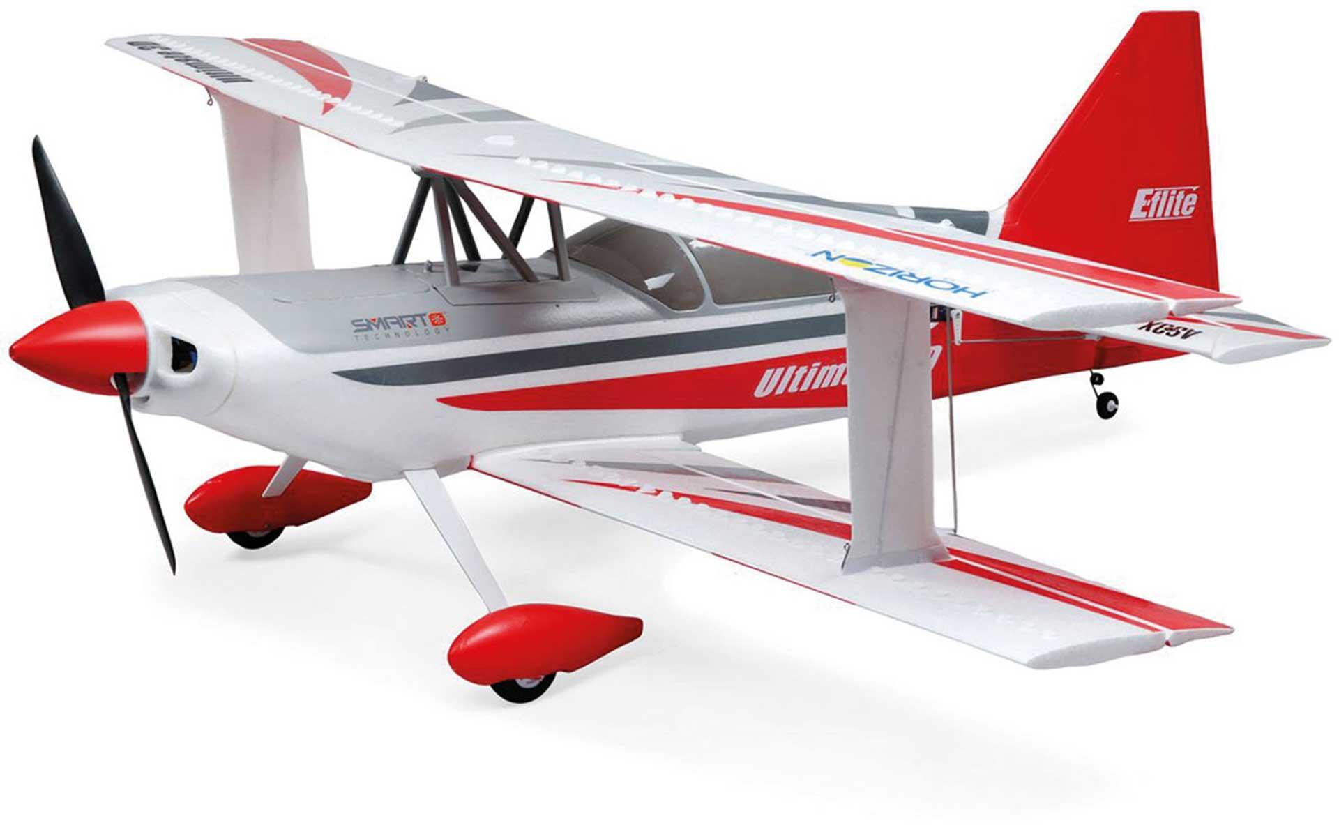 E-Flite Ultimate 3D 950mm PNP
