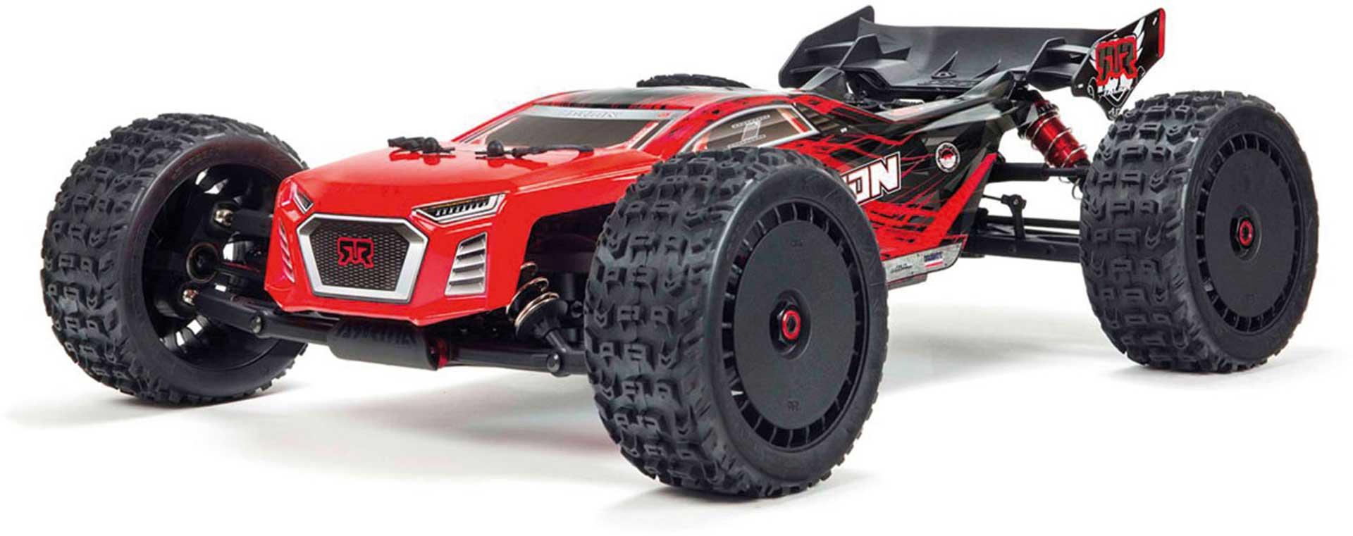 Arrma TALION 6S 4WD BLX 1/8 SPORT PERFORMANCE TRUCK RTR