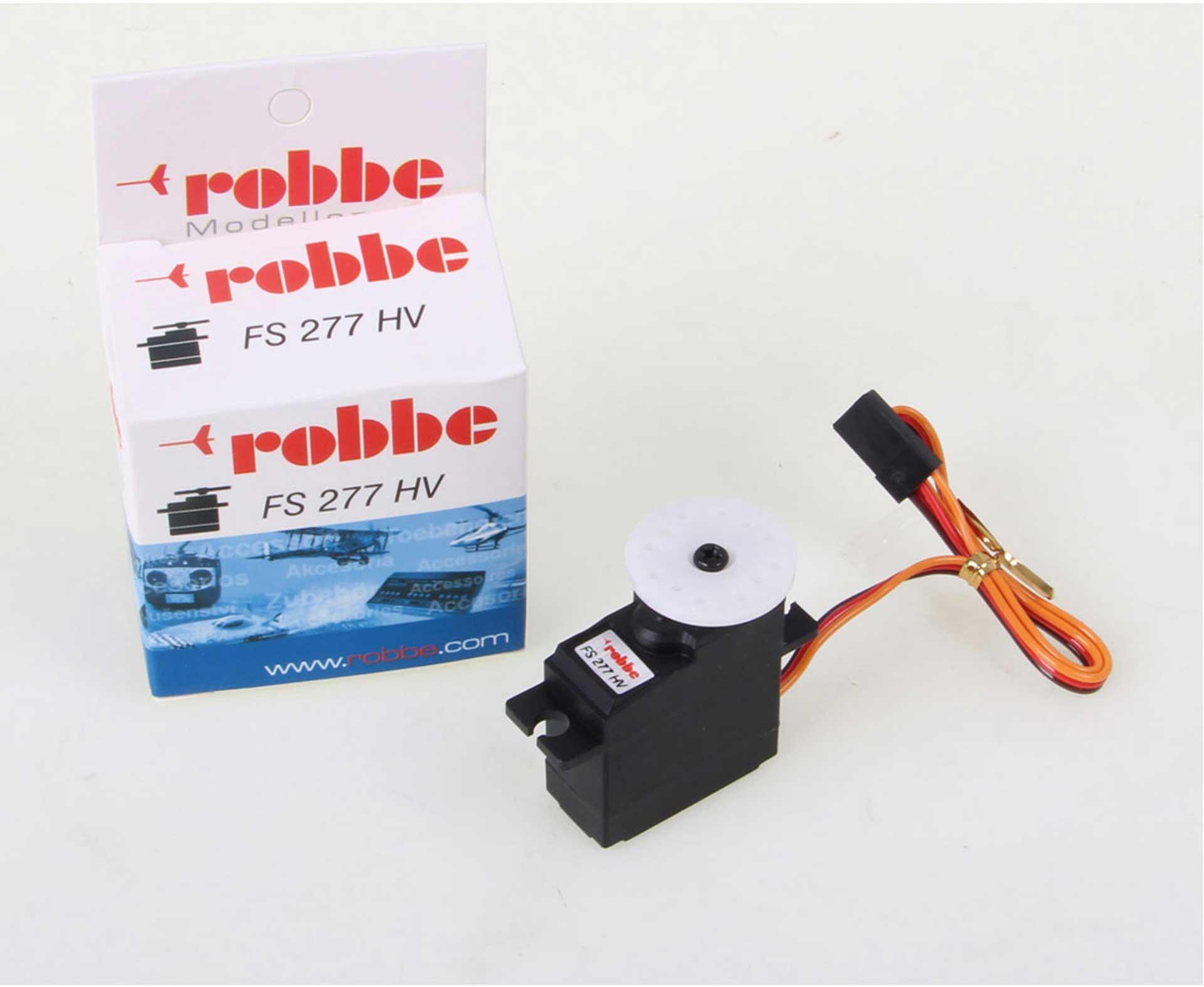 Robbe Modellsport FS 277 MG HV digital Servos