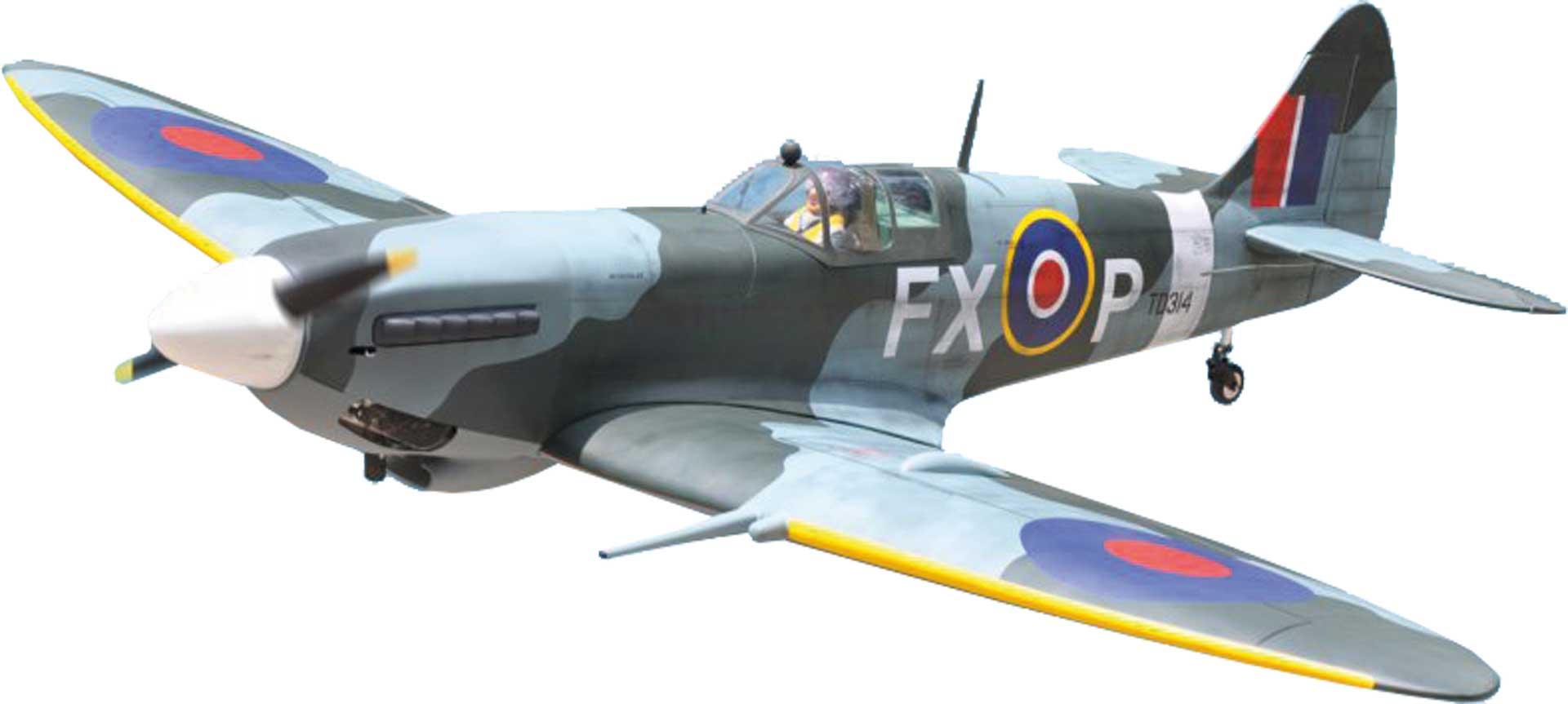 BLACK HORSE Spitfire MK / 2000mm