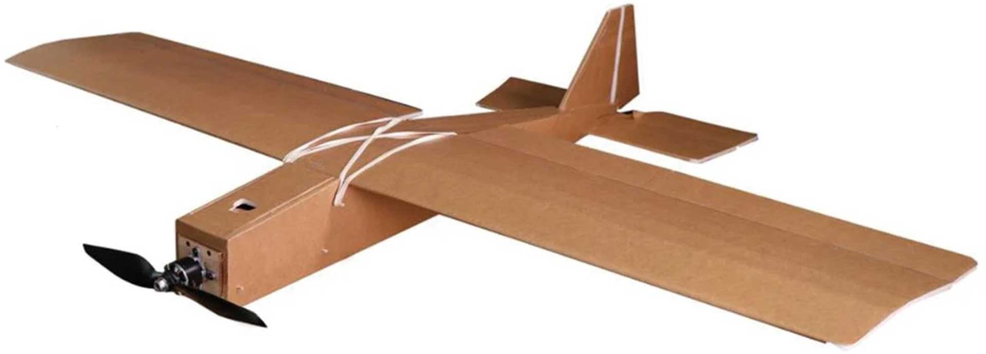 FLITE TEST Simple Stick Electric Airplane Kit (1067 mm)