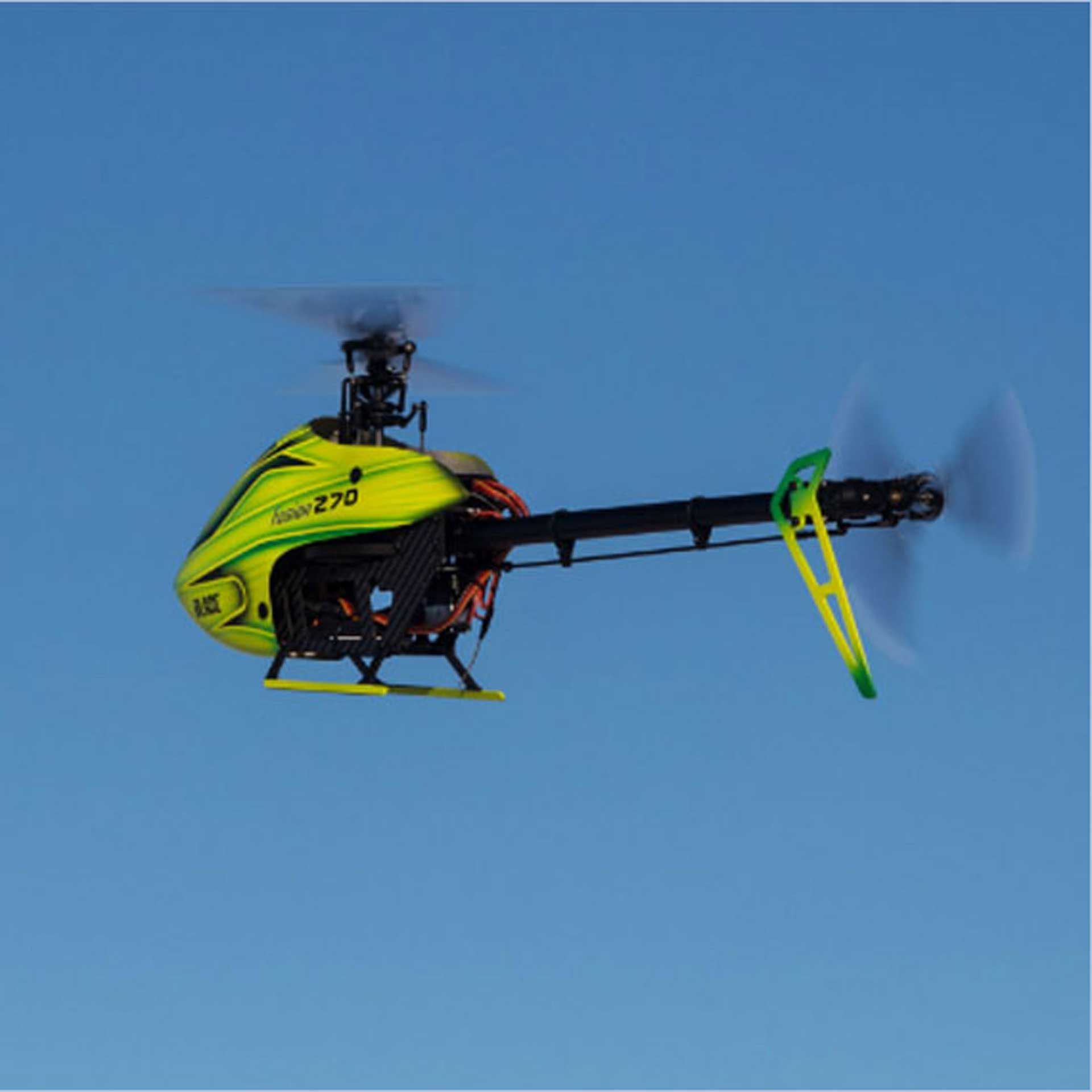 BLADE FUSION 270 BNF BASIC Hubschrauber / Helikopter