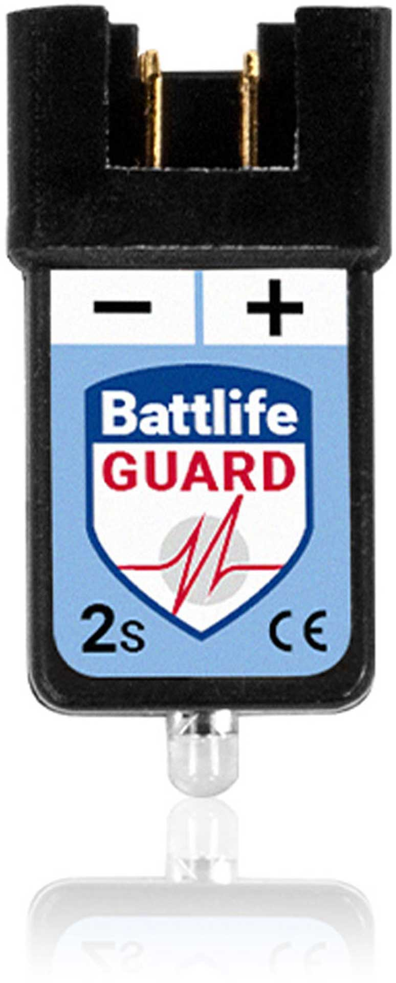 POWERBOX SYSTEMS BATTLIFE GUARD 2S