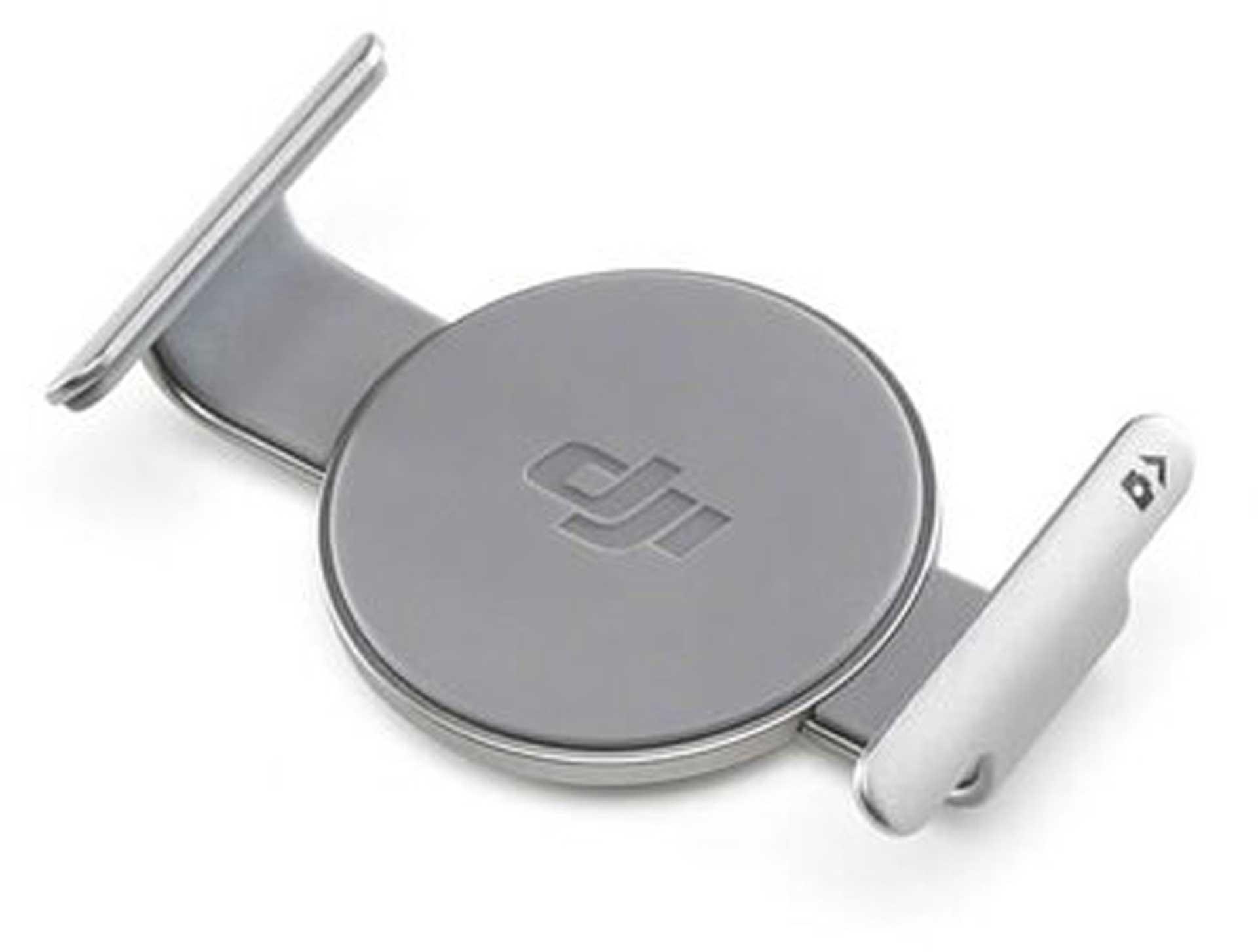 DJI OM 4 - Magnetische Handyklemme