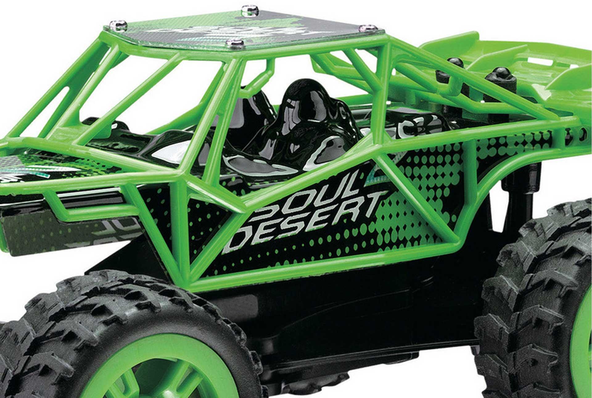ABSIMA 1:32 EP Mini Racer RTR Grün