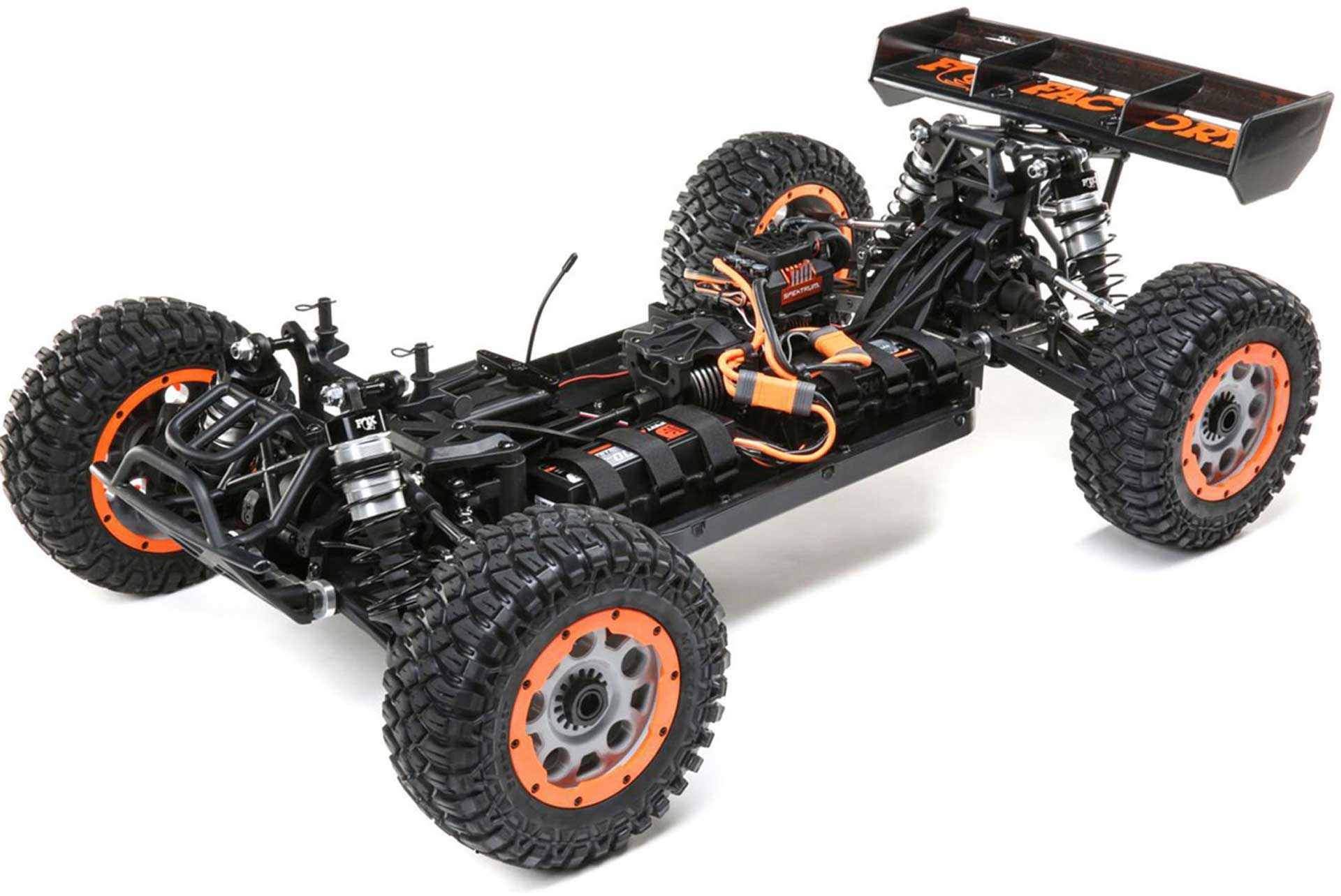 LOSI DBXL-E 2.0 BEAST DESERT BUGGY 4WD 1/5 WITH SMART TECHNOLOGY