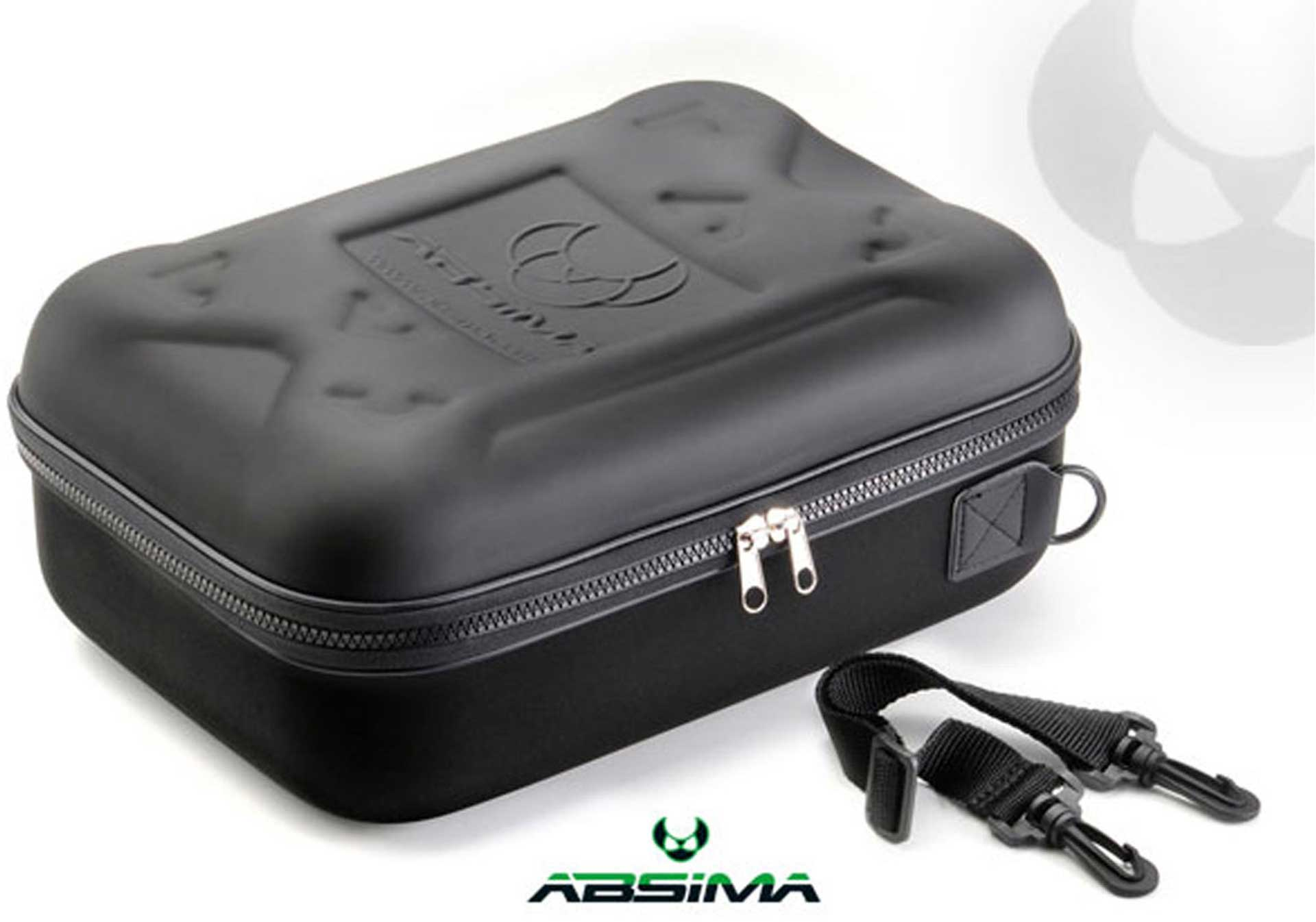ABSIMA UNIVERSAL HARD CASE TRANSMITTER BAG