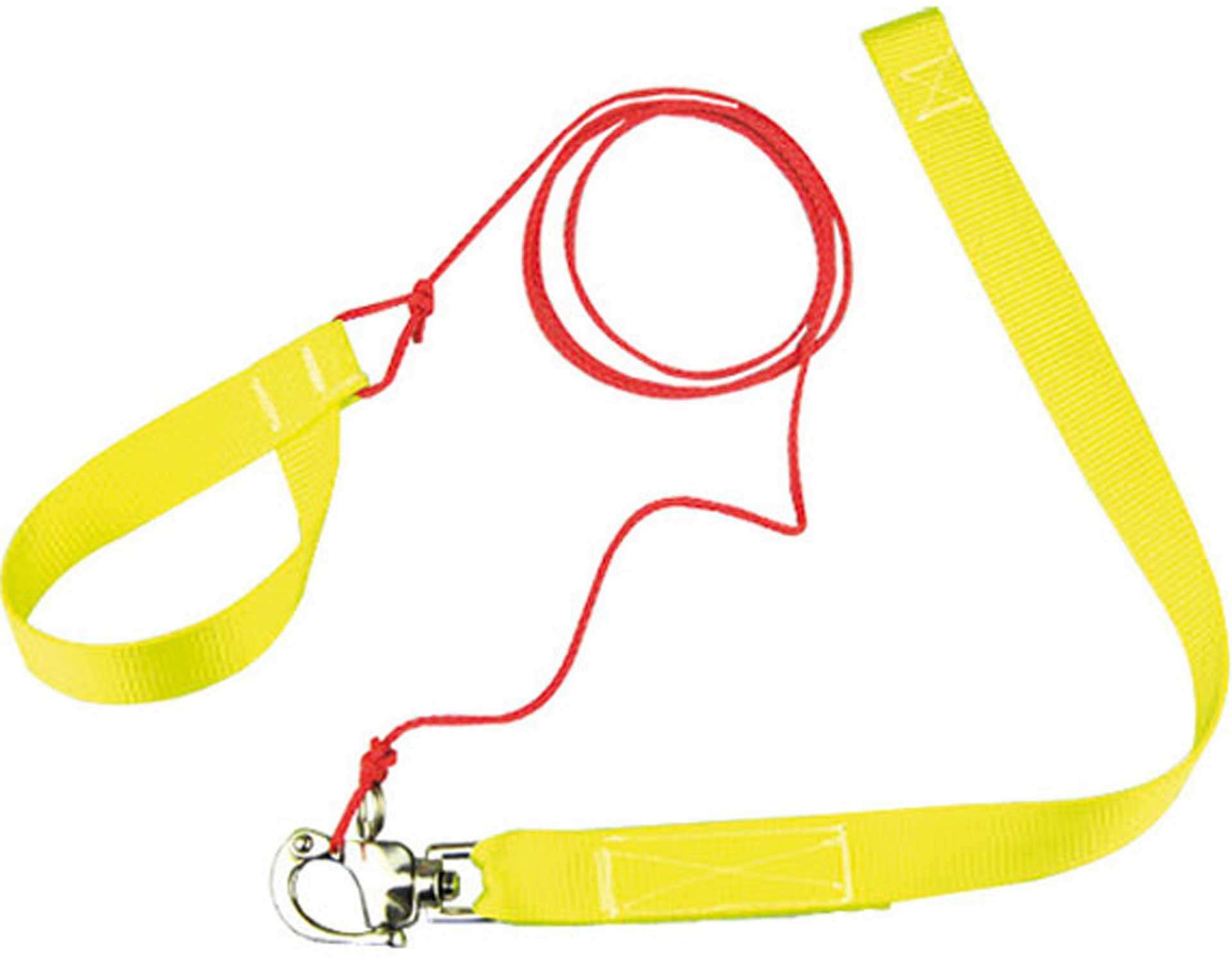 PARA-RC RELEASE DEVICE FOR RUBBER ROPE START SET