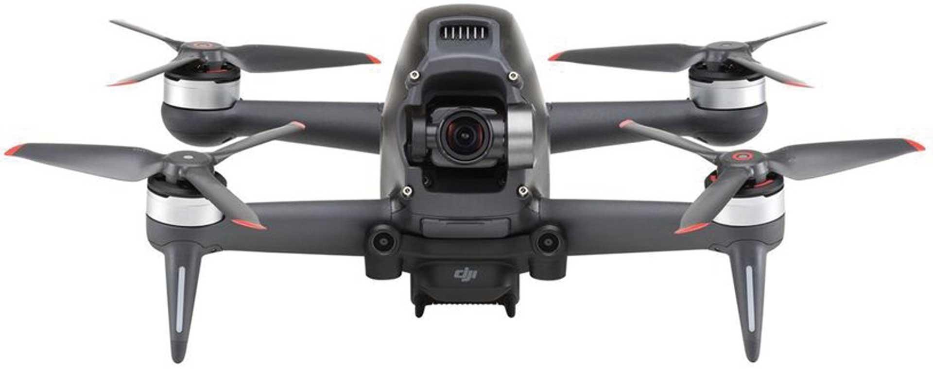 DJI FPV Drohne (Universal Edition)