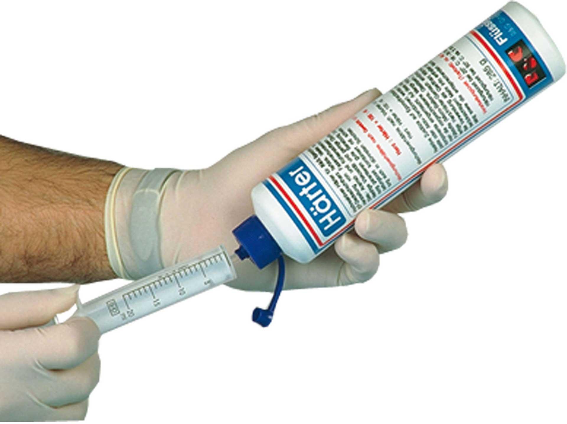 R&G Dosierspritze 20 ml