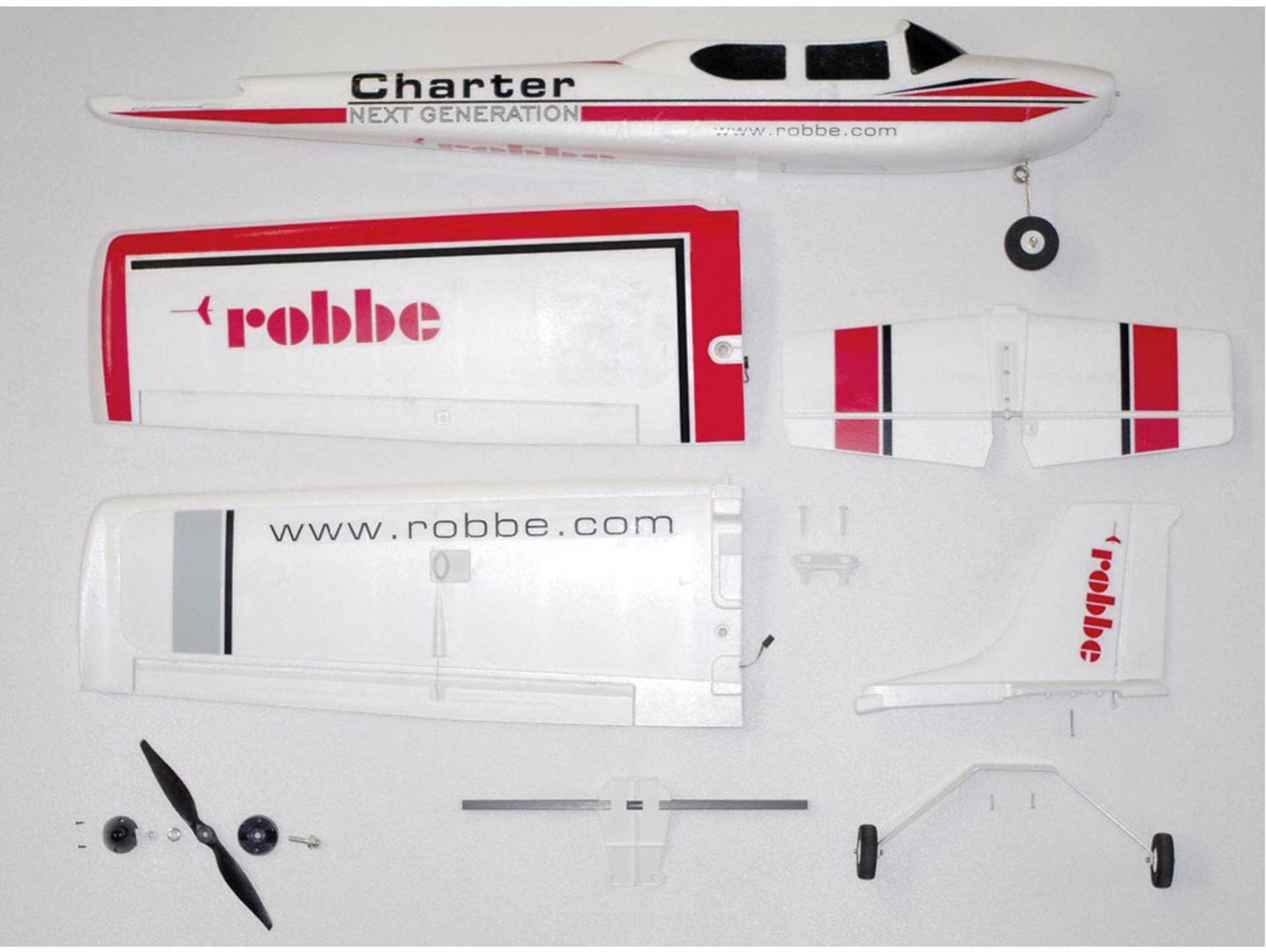 Robbe Modellsport CHARTER NXG TRAINER PNP