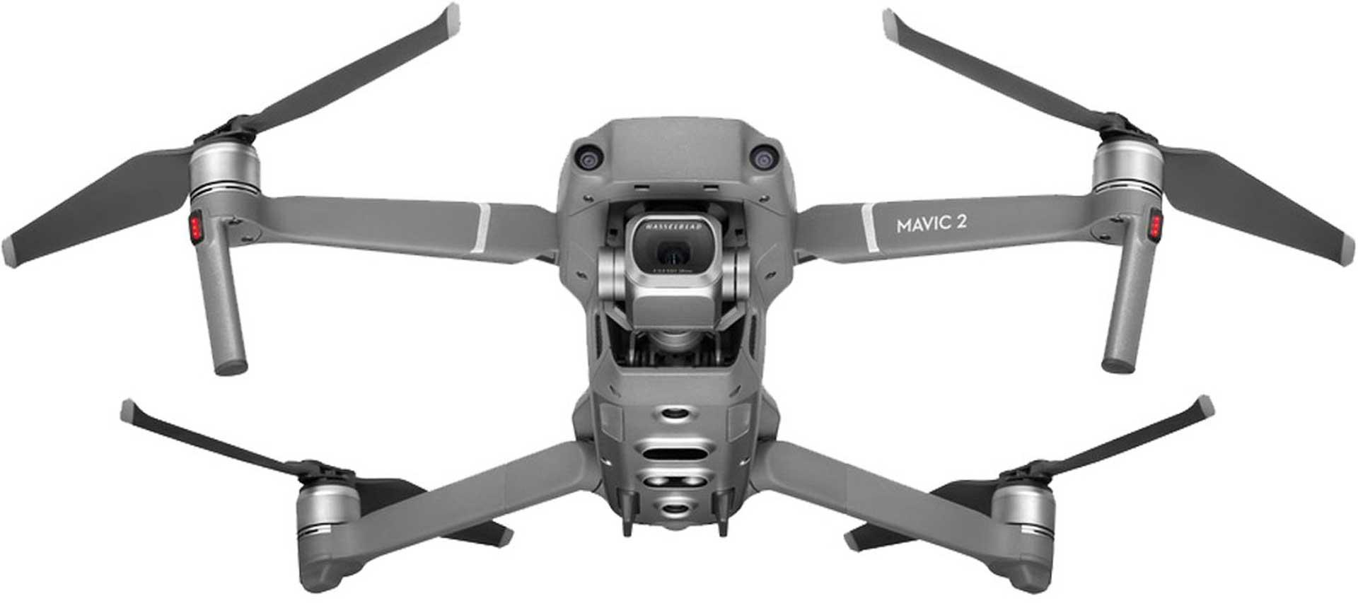 DJI MAVIC 2 PRO MIT HASELBLAD L1D-20C KAMERA