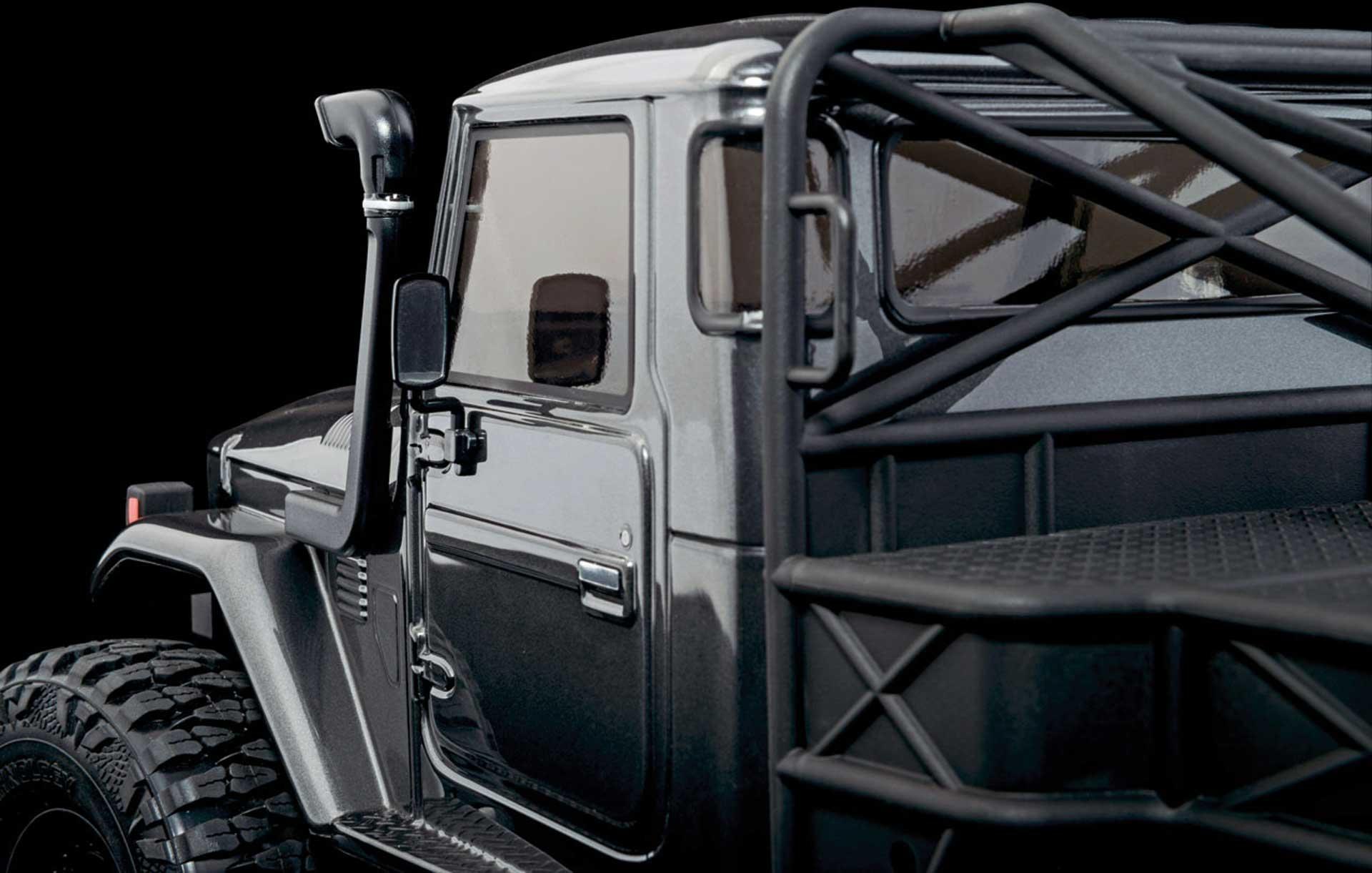 MST CFX-W J45C RTR Grey