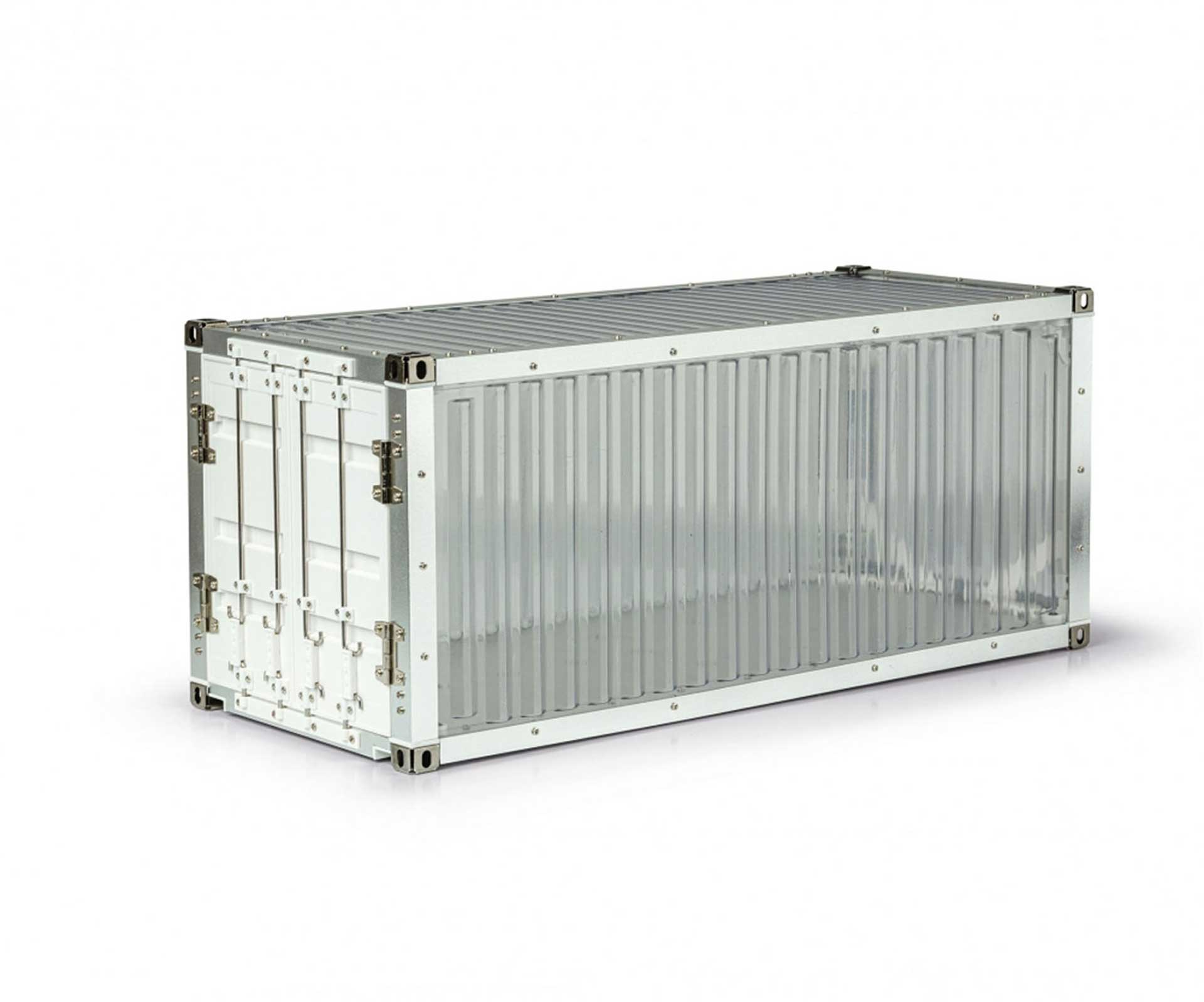 CARSON 20FT. SEA CONTAINER KIT 1/14