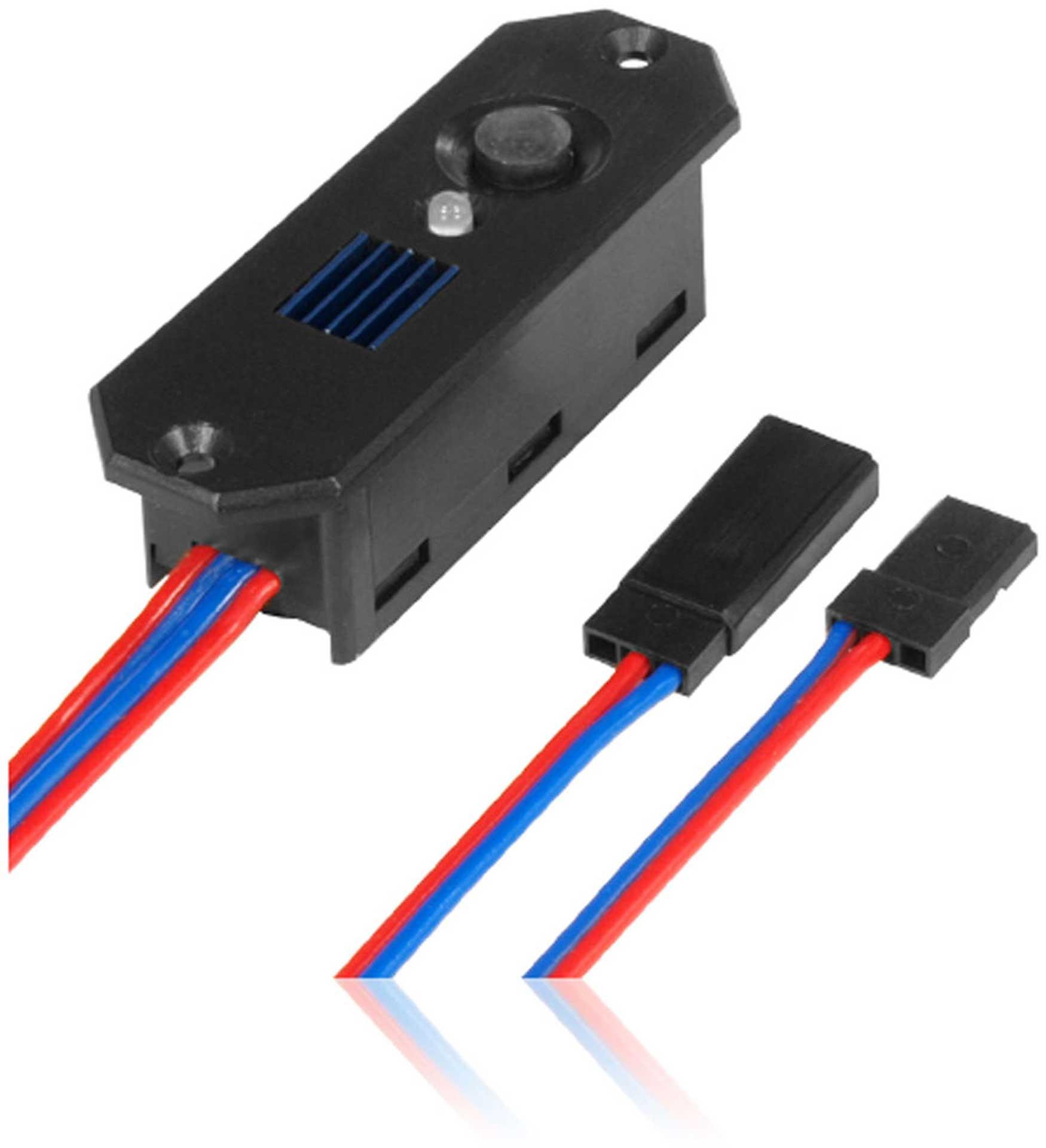 POWERBOX SYSTEMS POWERBOX SMART SWITCH ELEKTRONISCHER