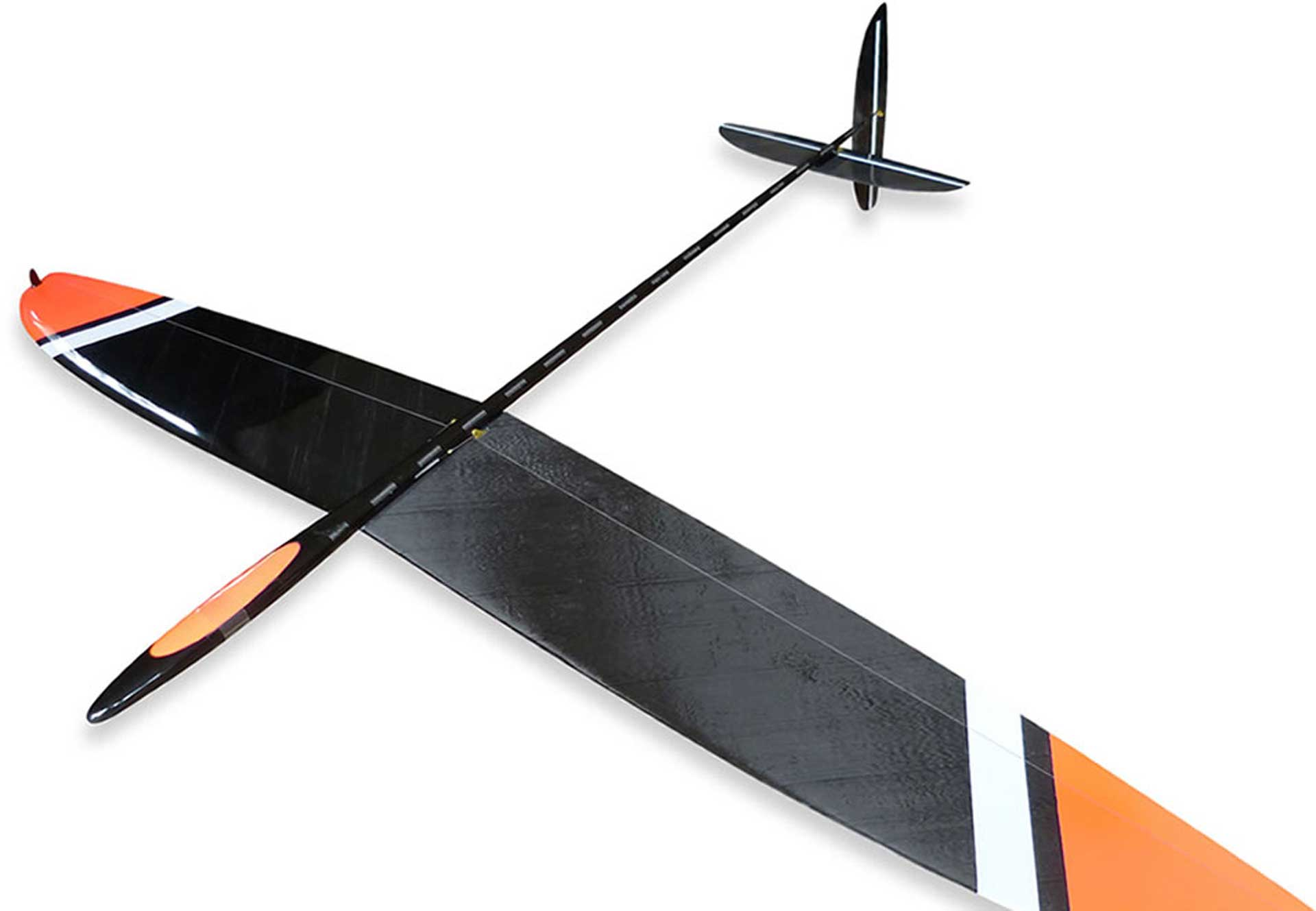 TOMAHAWK AVIATION ONEFIFTY F3K DLG 1,5M ARF FULL-CARBON